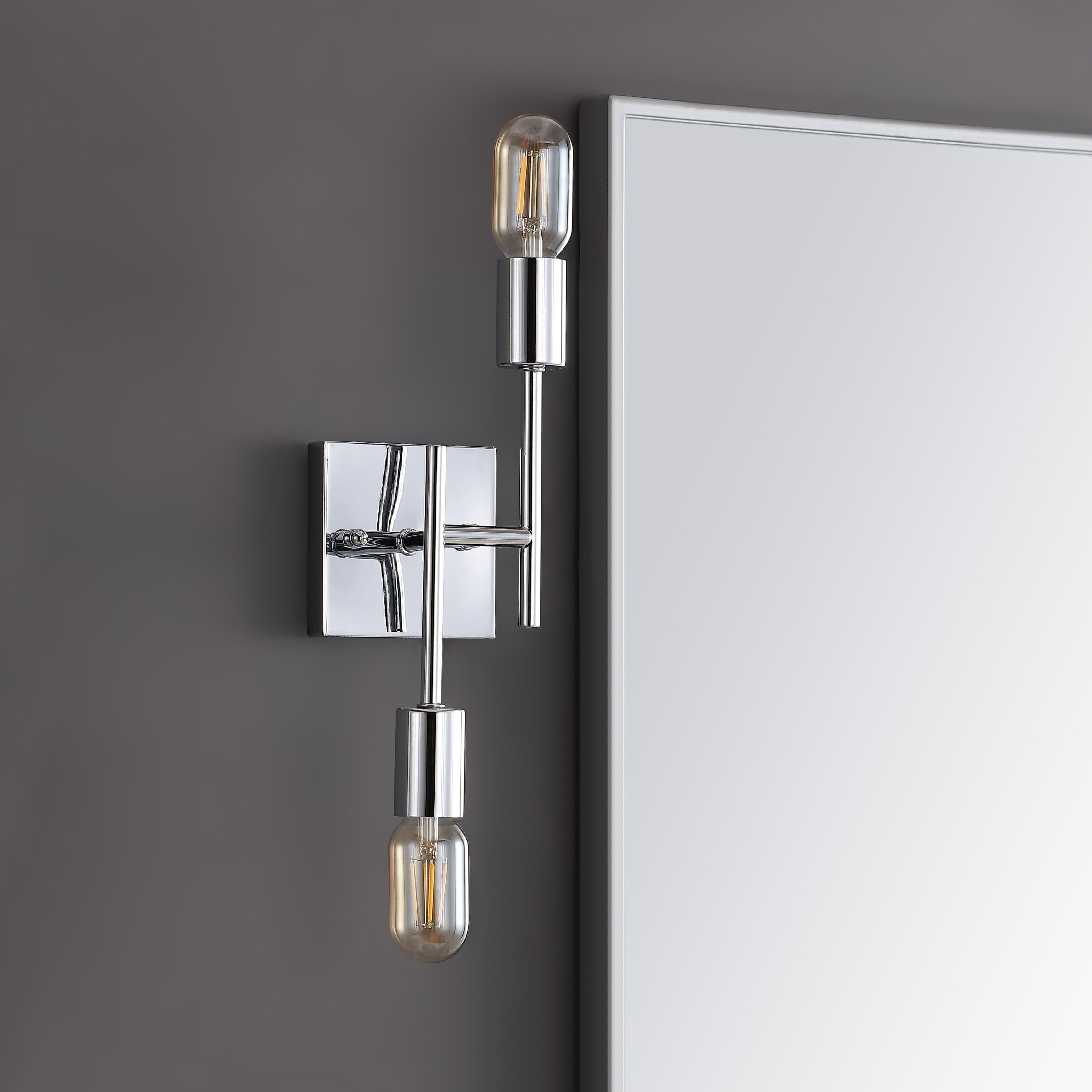 Sconces   Find Great Wall Lighting Deals Shopping At Overstock Throughout Angelina 1 Light Single Cylinder Pendants (Image 30 of 30)