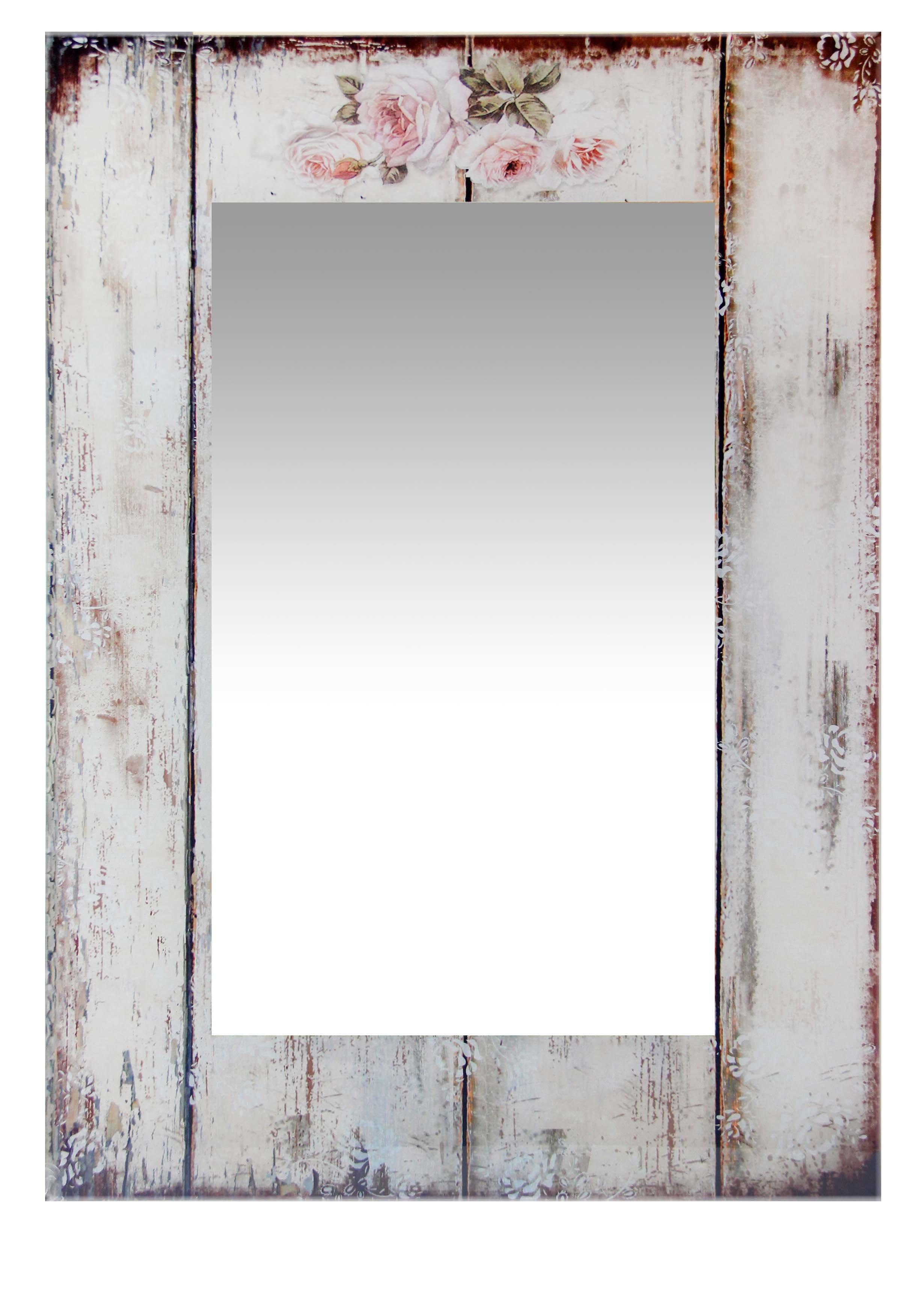 Seychella Accent Mirror Regarding Bartolo Accent Mirrors (View 11 of 30)