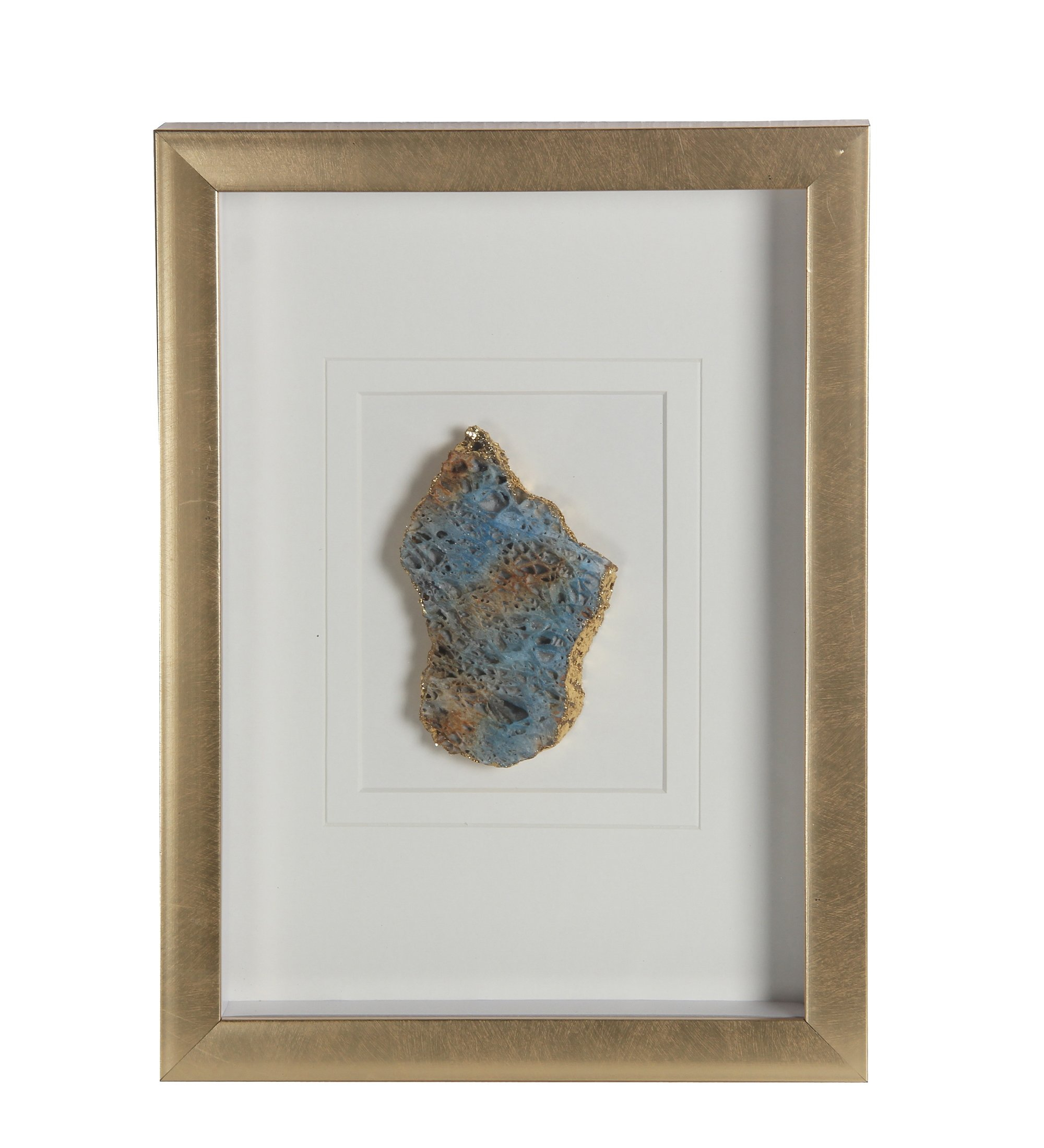 Shadow Box Wall Décor Intended For 1 Piece Ortie Panel Wall Decor (View 27 of 30)
