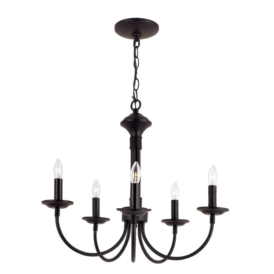 Shaylee 5 Light Candle Style Chandelier | Lighting 2017 Within Shaylee 8 Light Candle Style Chandeliers (View 15 of 30)