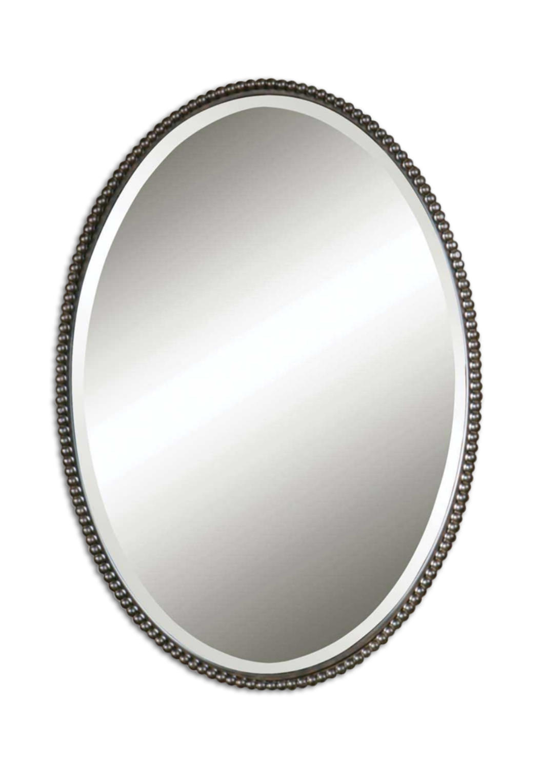 Sherise Mirror Pertaining To Glam Beveled Accent Mirrors (View 27 of 30)