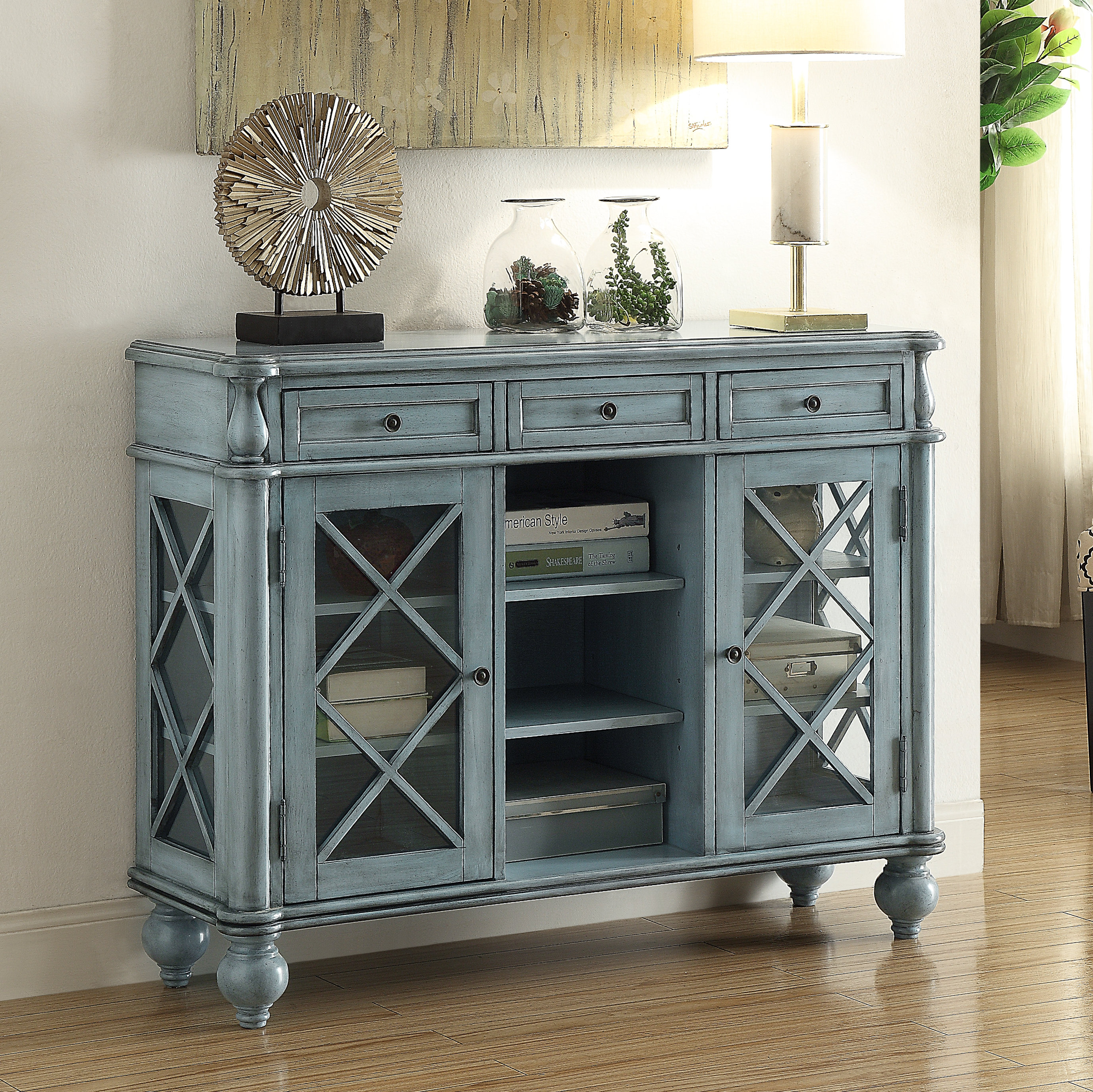 Sideboards & Buffet Tables You'll Love In 2019 | Wayfair regarding Stillwater Sideboards (Image 24 of 30)
