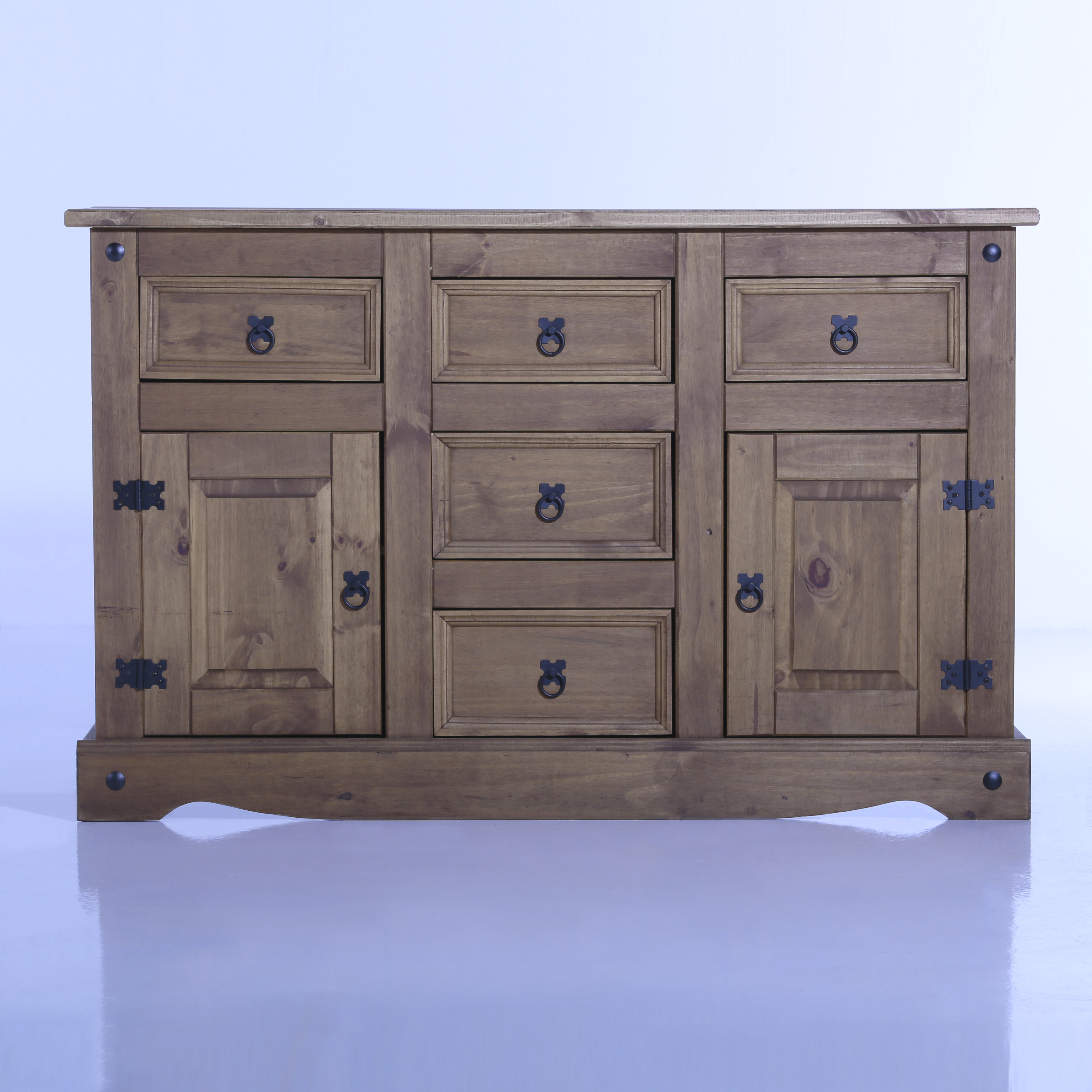 Sideboards & Buffet Tables You'll Love In 2019   Wayfair With Deville Russelle Sideboards (View 28 of 30)