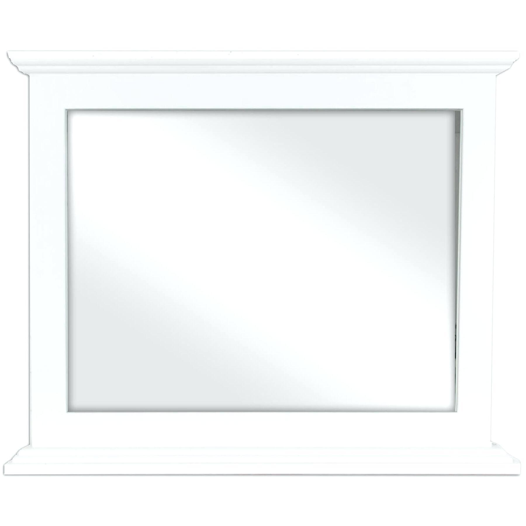Silver Beaded Mirror – Ismaeltitus (View 23 of 30)