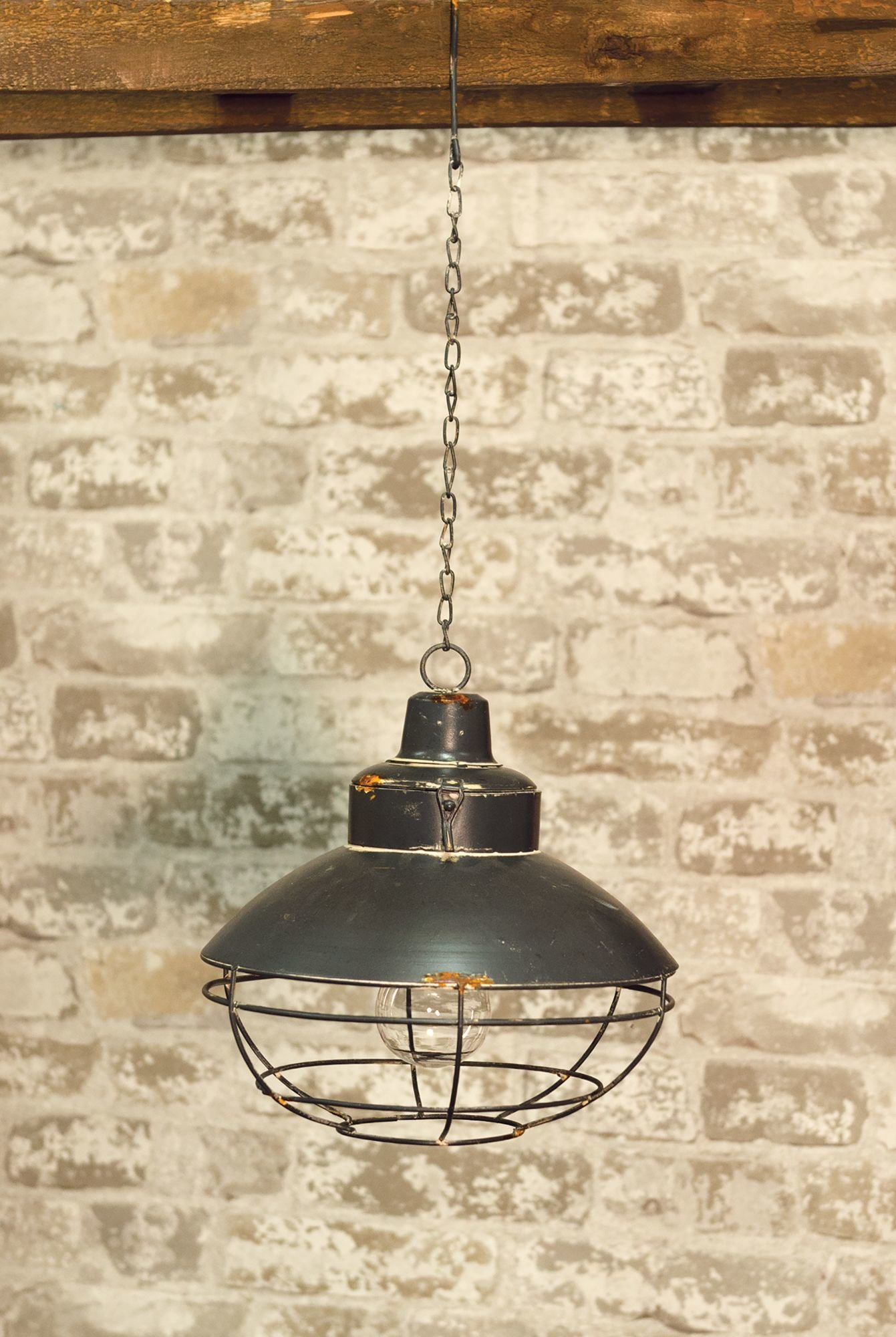 Sorrells 1-Light Single Dome Pendant with regard to 1-Light Single Dome Pendants (Image 27 of 30)