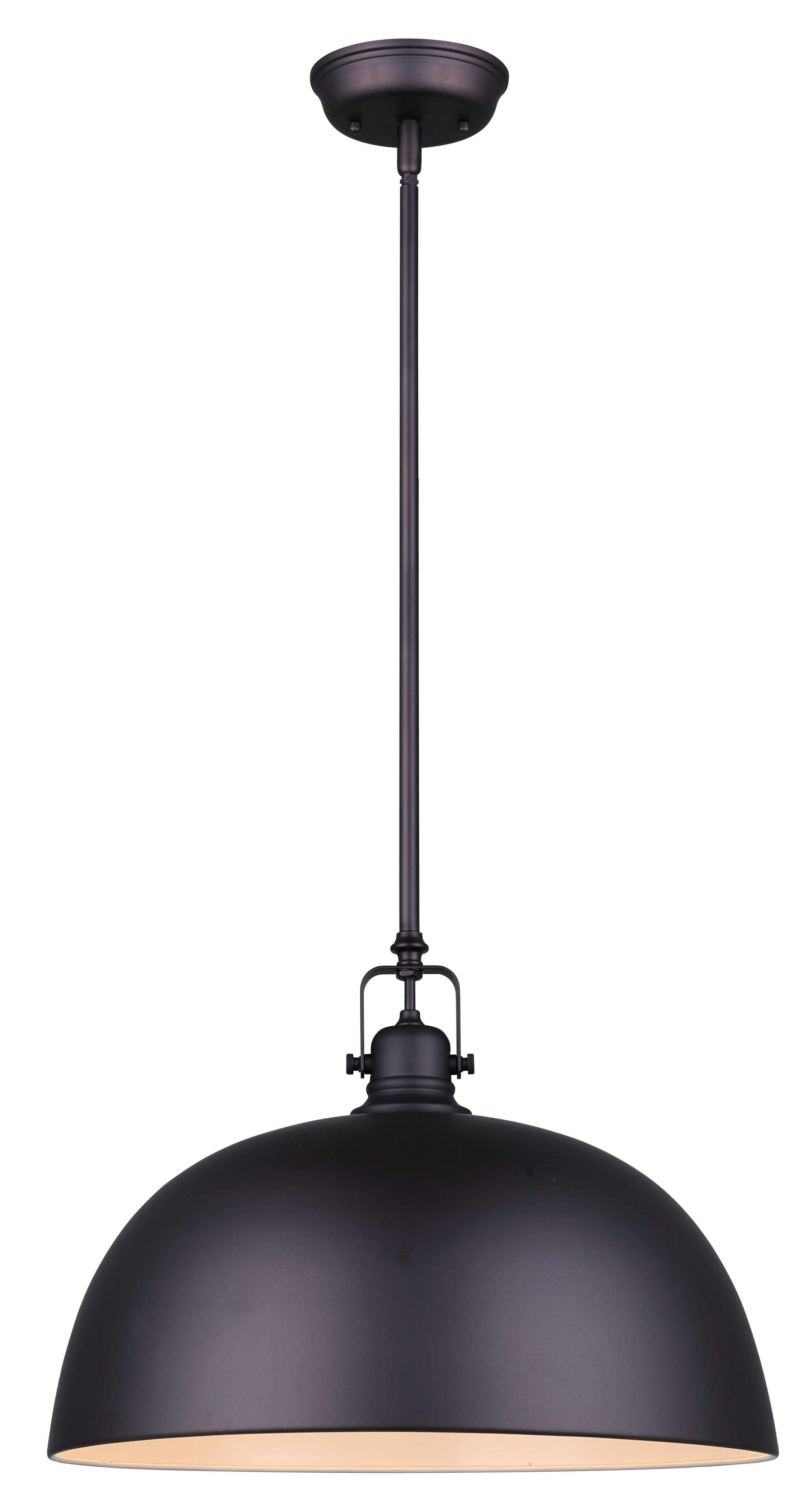 Southlake 1 Light Single Dome Pendant With Regard To Abernathy 1 Light Dome Pendants (Image 27 of 30)