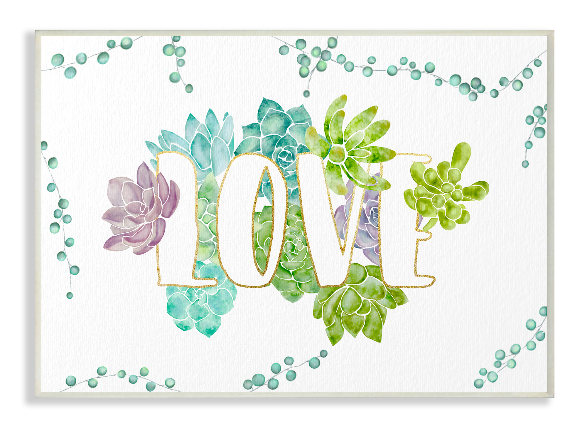 Stupell Home Decor Collection   Kitchen Inside Faith, Hope, Love Raised Sign Wall Decor (View 16 of 30)