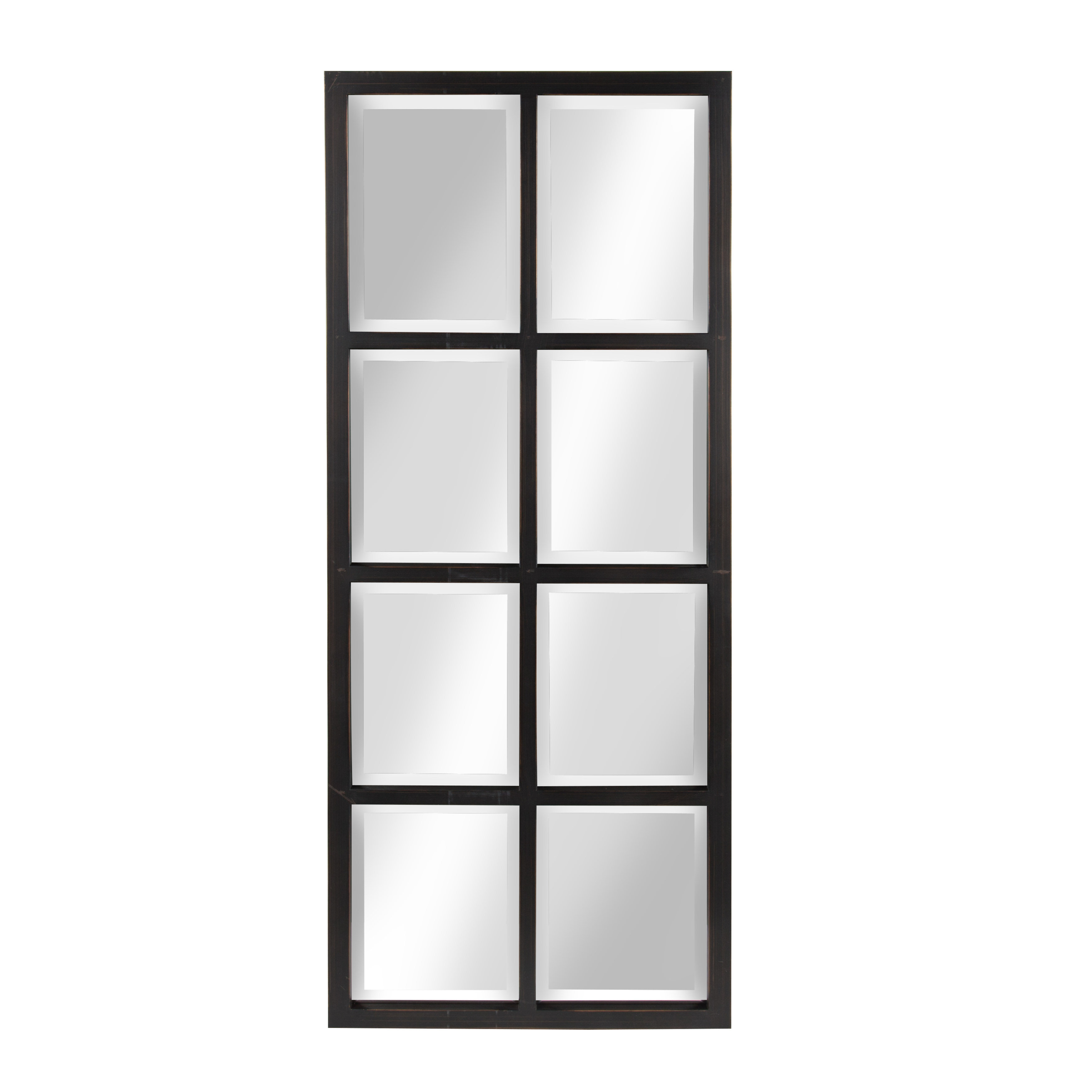 Swanley Modern & Contemporary Beveled Accent Mirror In Modern & Contemporary Beveled Accent Mirrors (View 29 of 30)