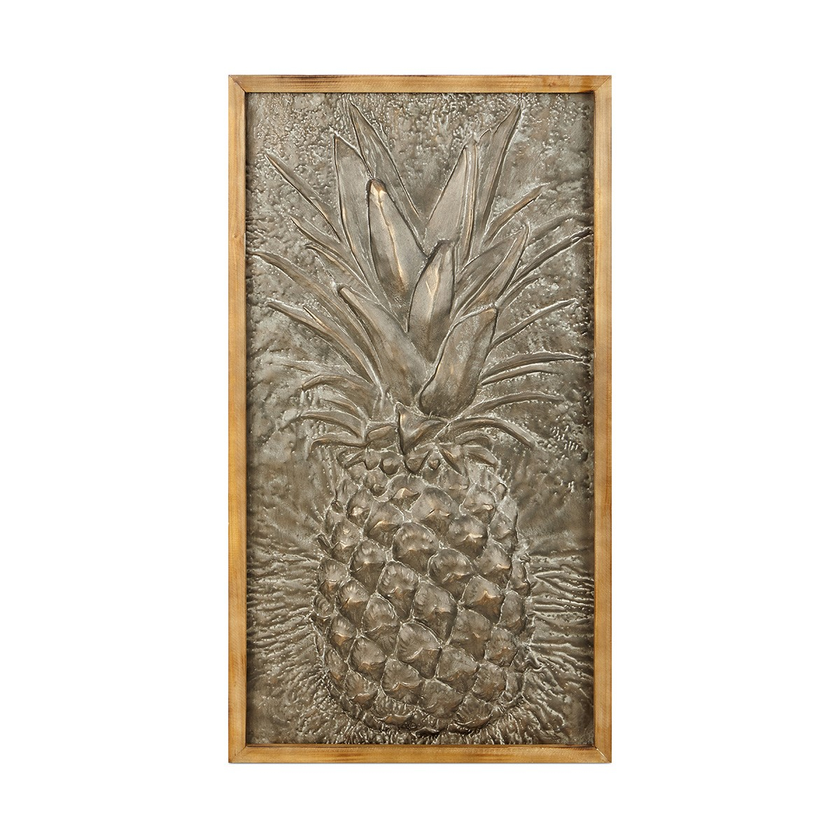 Takis Pineapple Metal Wall Decor With Pineapple Wall Decor (View 22 of 30)