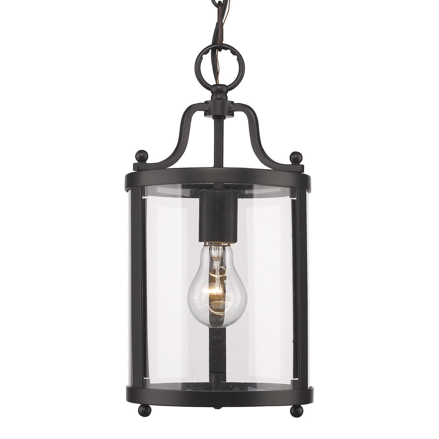 Tessie 1-Light Mini Pendant | Products | Pinterest for Sherri-Ann 3-Light Lantern Square / Rectangle Pendants (Image 25 of 30)