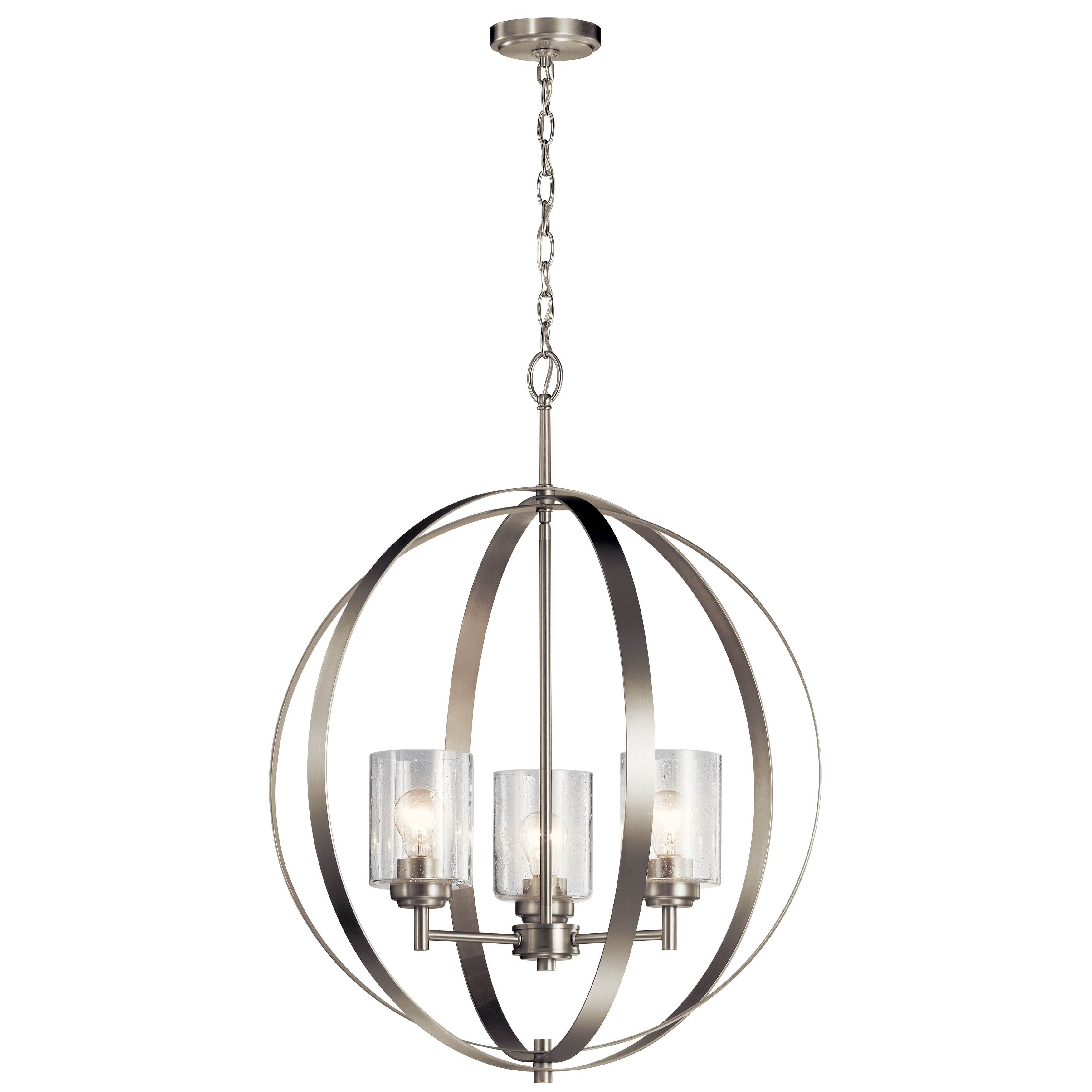 The Gray Barn Saffron 8-Light Chandelier In 2019 | Products inside Morganti 4-Light Chandeliers (Image 28 of 30)