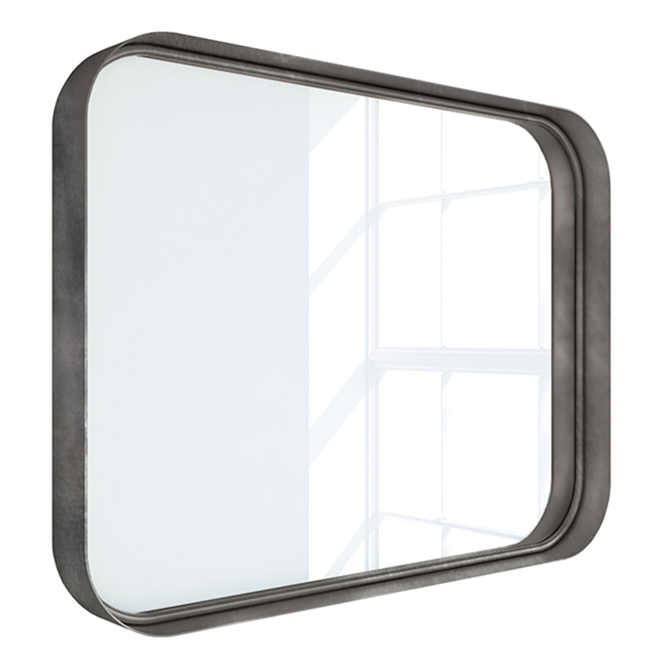 Theon Modern & Contemporary Accent Mirror Throughout Needville Modern & Contemporary Accent Mirrors (View 22 of 30)