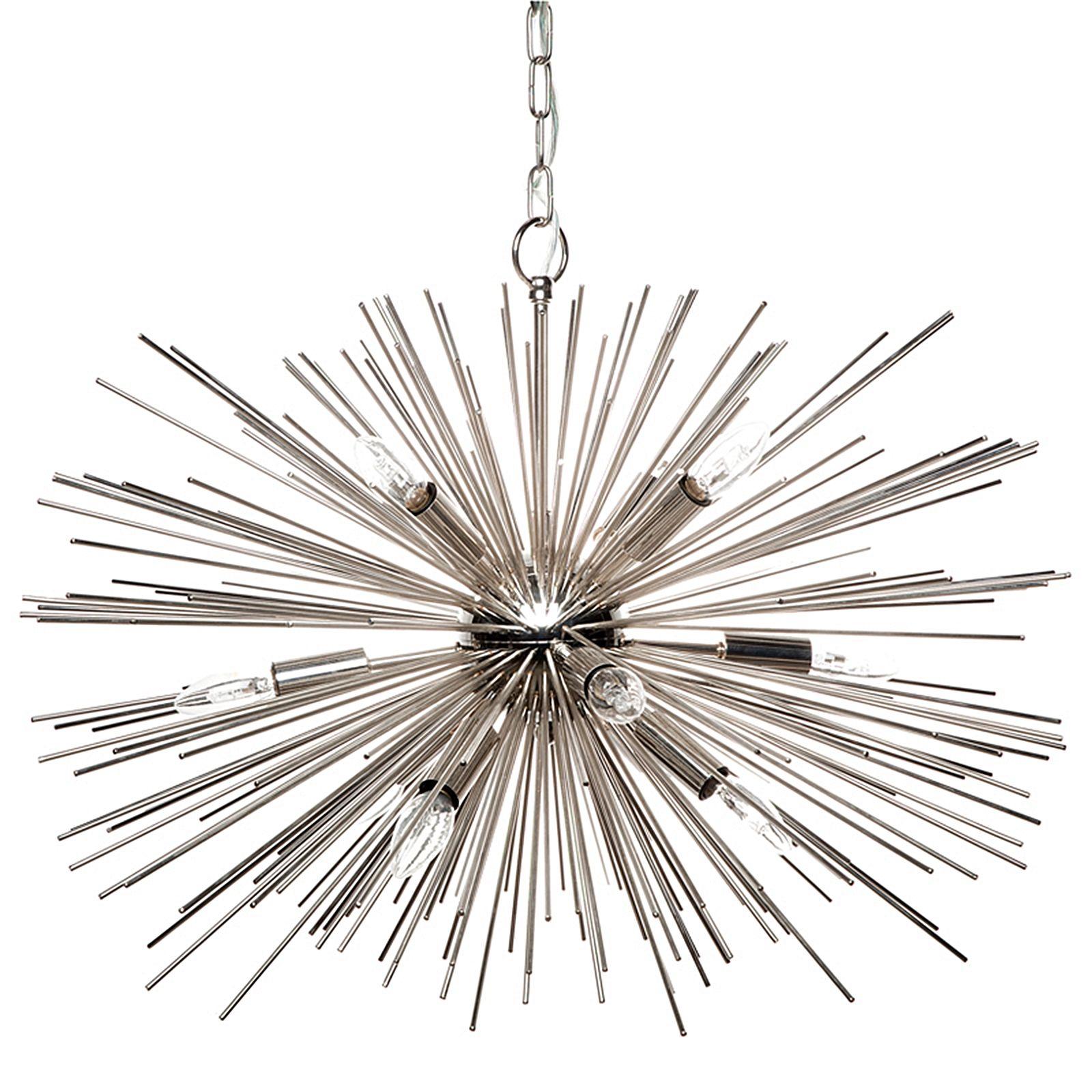 These Pendant Lights Look Like Works Of Art | Apartment inside Berenice 3-Light Cluster Teardrop Pendants (Image 28 of 30)