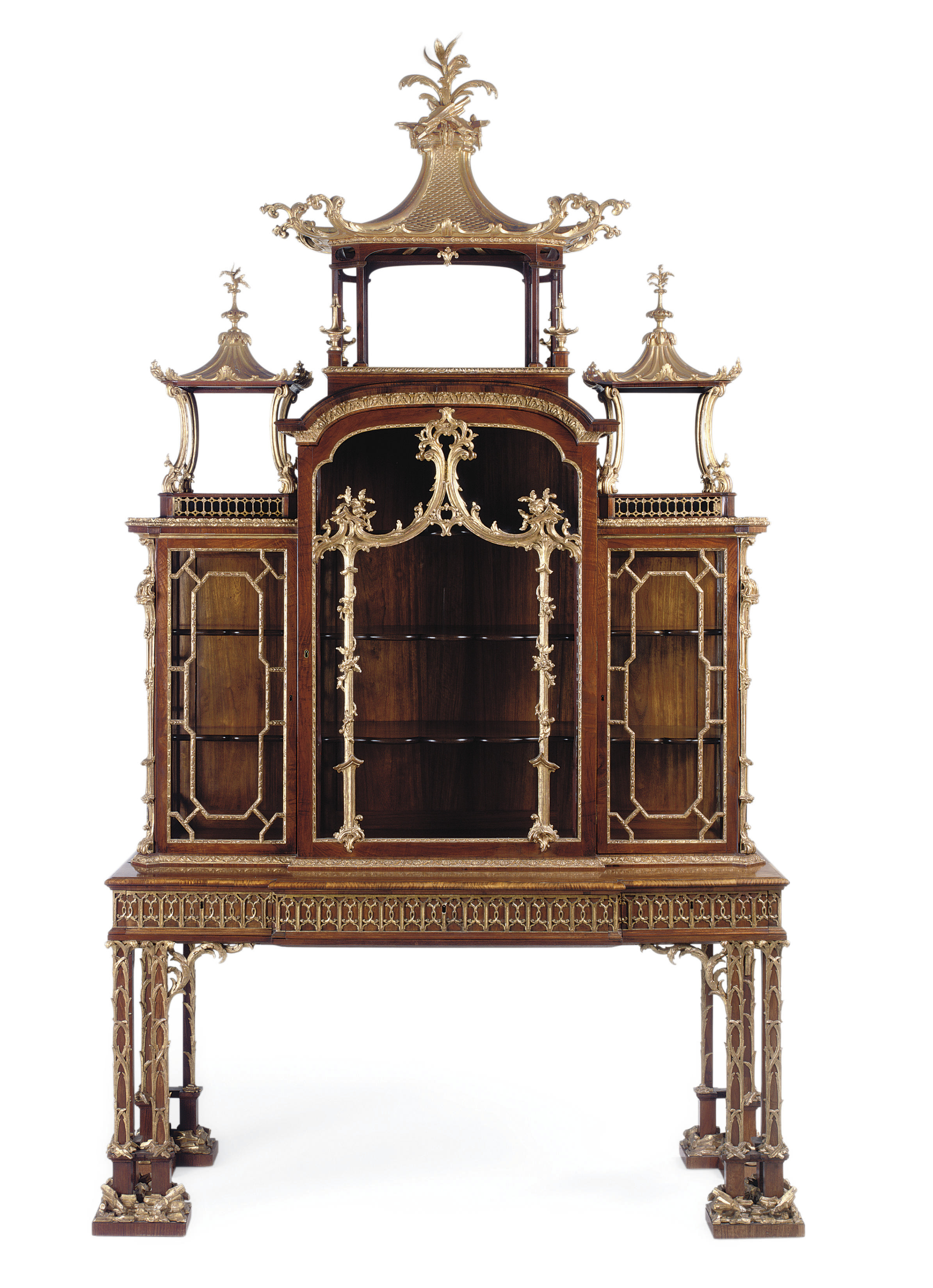 Thomas Chippendale — An Expert Guide | Christie's Within Joyner Sideboards (Image 28 of 30)