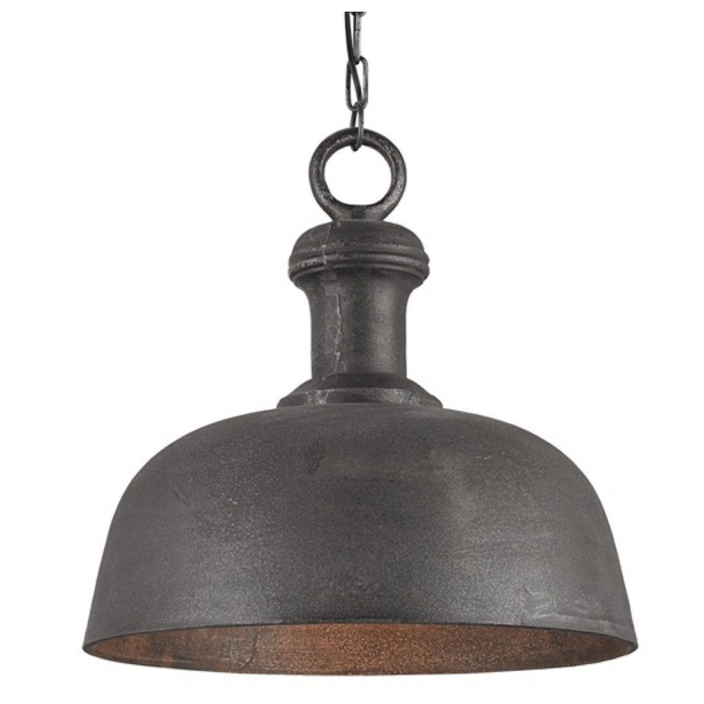Timpano Pendant | Lighting In 2019 | Lighting, Pendant with regard to Monadnock 1-Light Single Dome Pendants (Image 29 of 30)