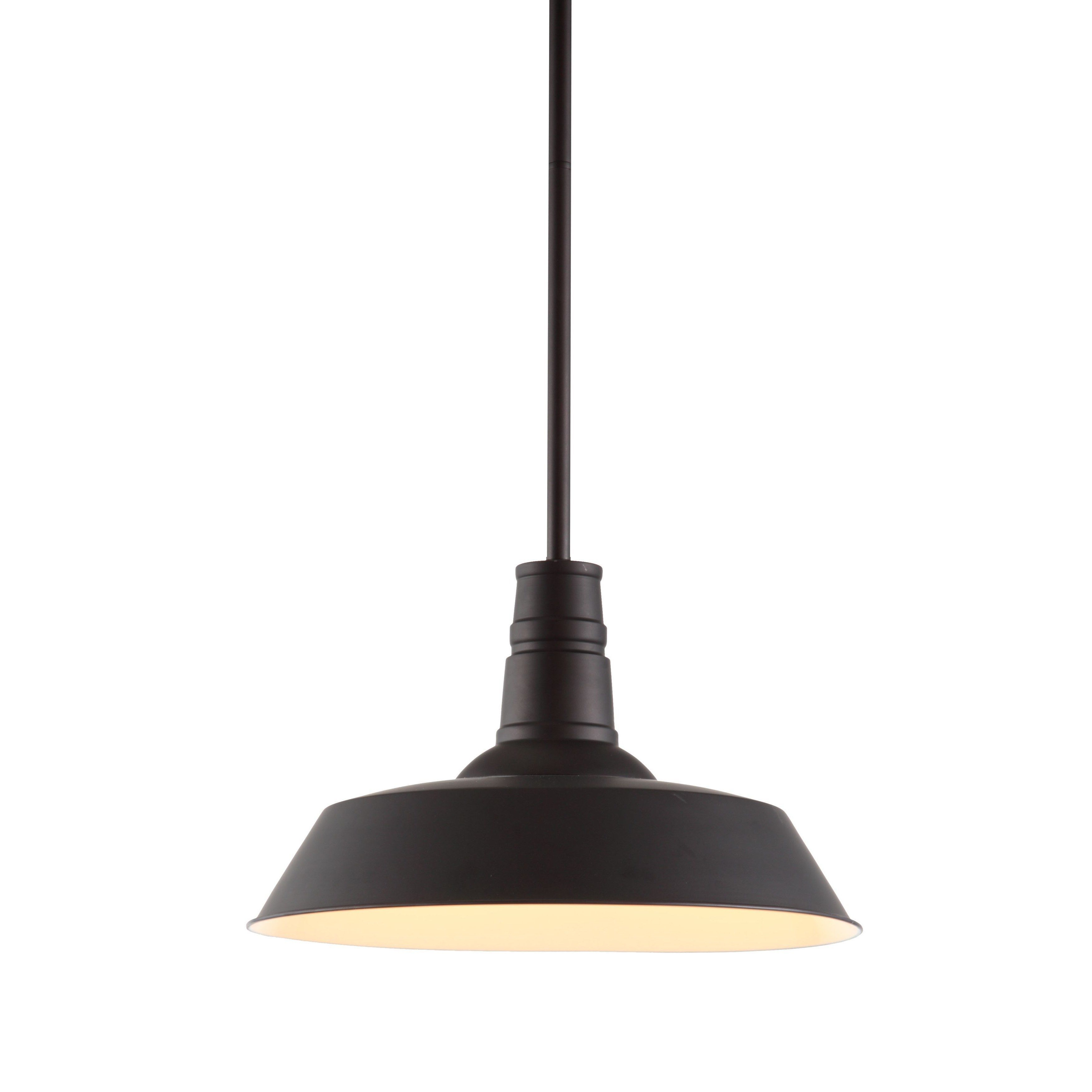 Tin 1 Light Rust Ceiling Lamp In 2019 | Products | Ceiling Within Stetson 1 Light Bowl Pendants (View 28 of 30)