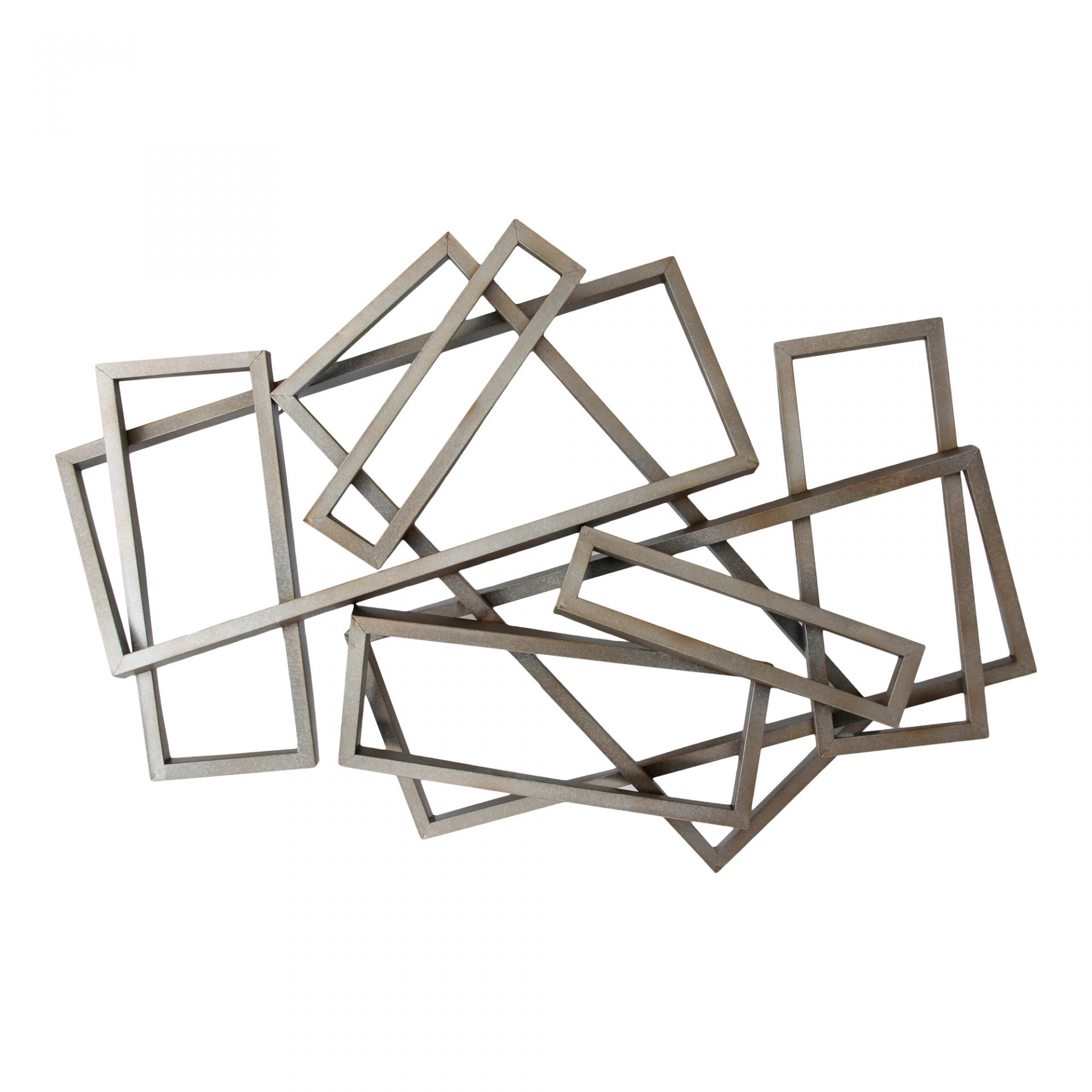 Top 20 Of 2 Piece Multiple Layer Metal Flower Wall Decor Sets inside Set Of 3 Contemporary 6, 9, And 11 Inch Gold Tin Starburst Sculptures (Image 29 of 30)