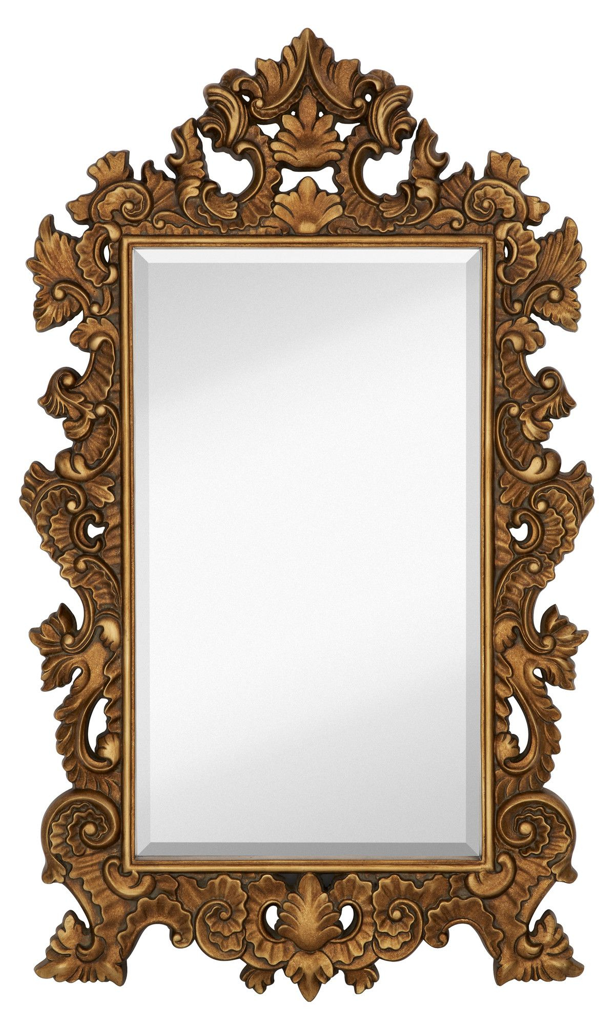 Traditional Beveled Accent Mirror | Products | Mirror, Frame Throughout Traditional Beveled Accent Mirrors (View 17 of 30)