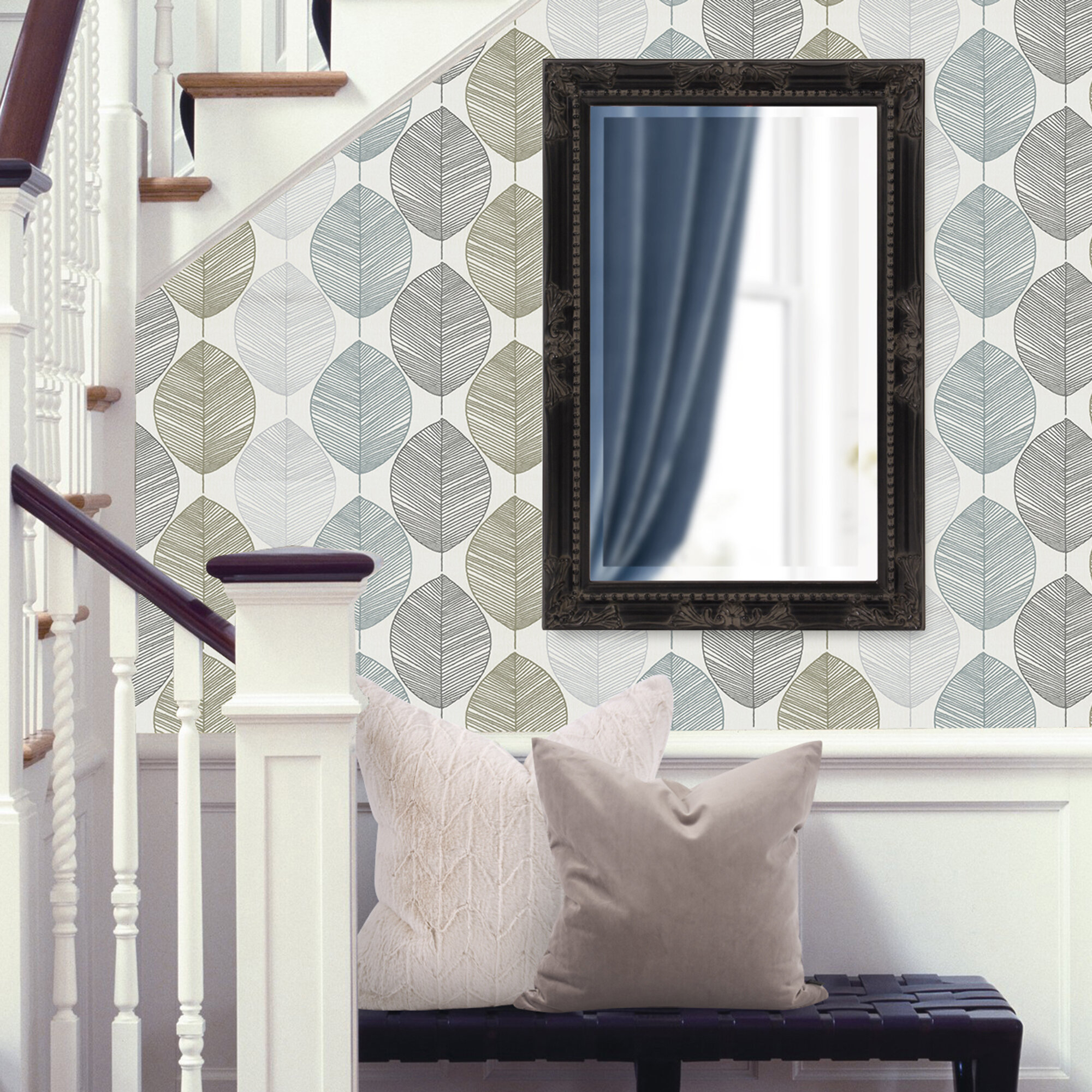Traditional Beveled Accent Mirror Within Traditional Beveled Accent Mirrors (View 14 of 30)