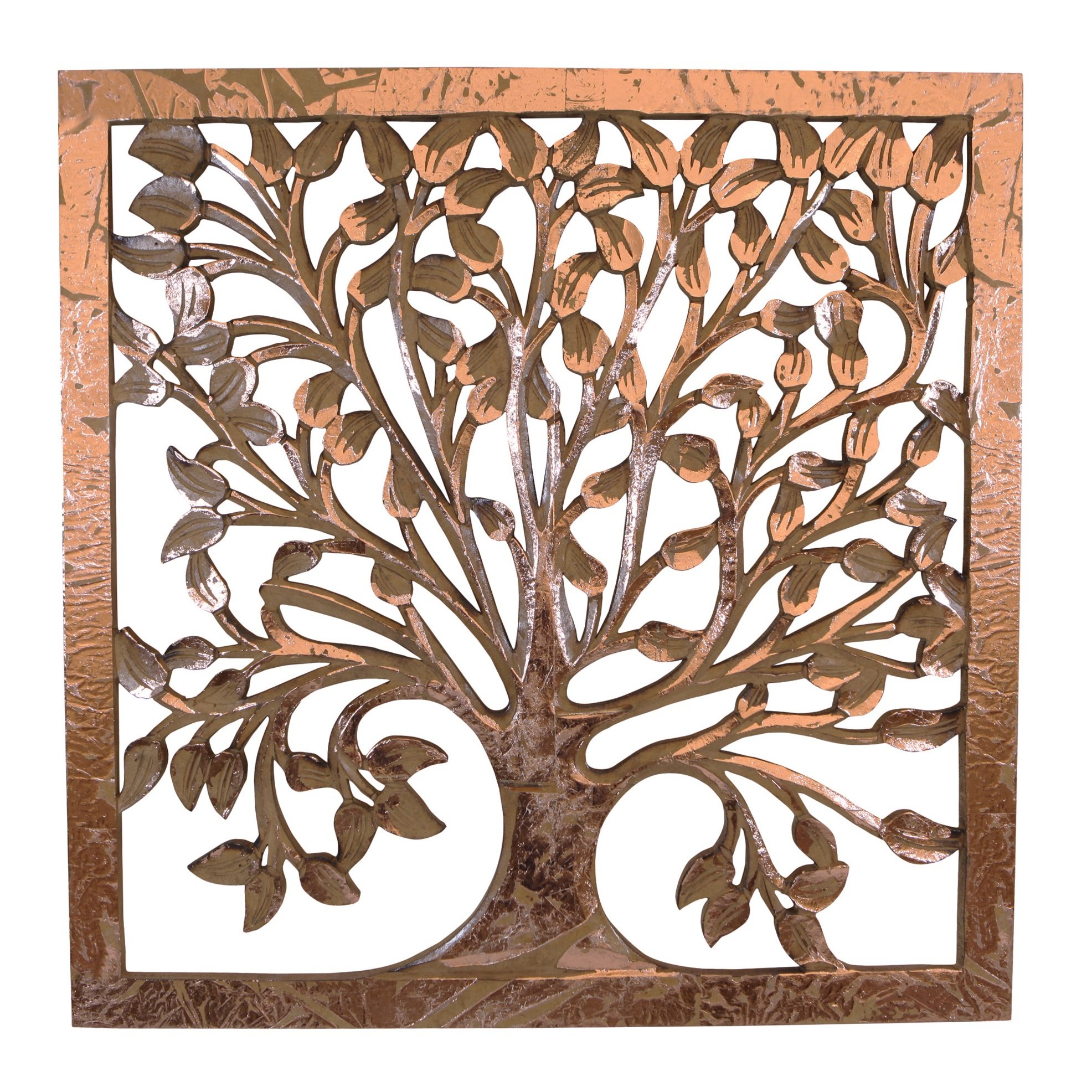 Tree Of Life Wall Art | Wayfair Pertaining To Tree Of Life Wall Decor By Red Barrel Studio (View 6 of 30)