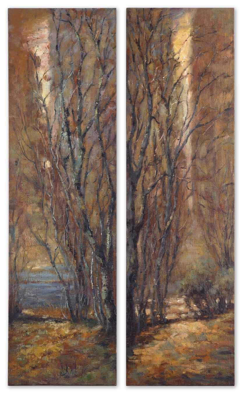 Featured Photo of 2 Piece Panel Wood Wall Decor Sets (Set Of 2)