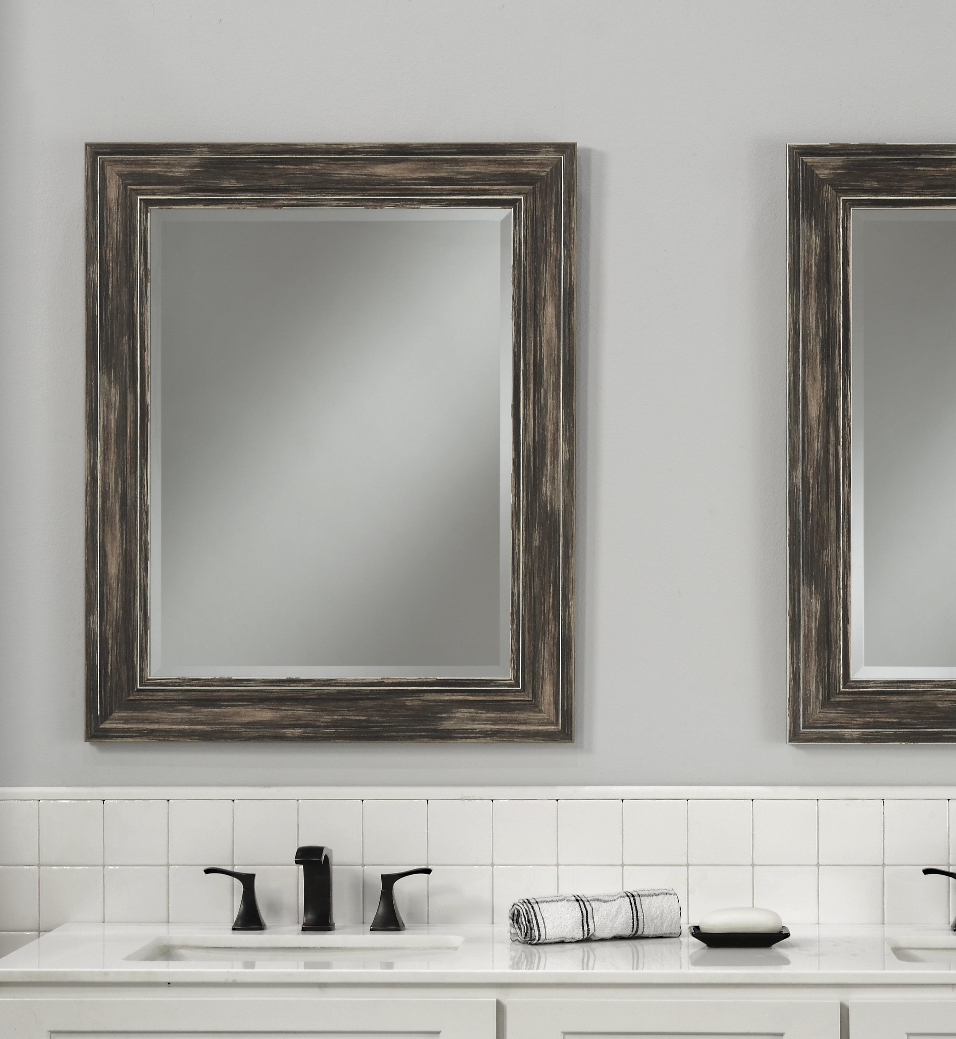 Trent Austin Design Bartolo Accent Mirror & Reviews | Wayfair In Bartolo Accent Mirrors (Image 27 of 30)