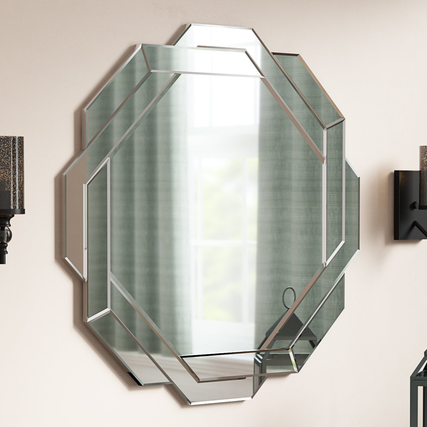 Featured Photo of Trigg Accent Mirrors