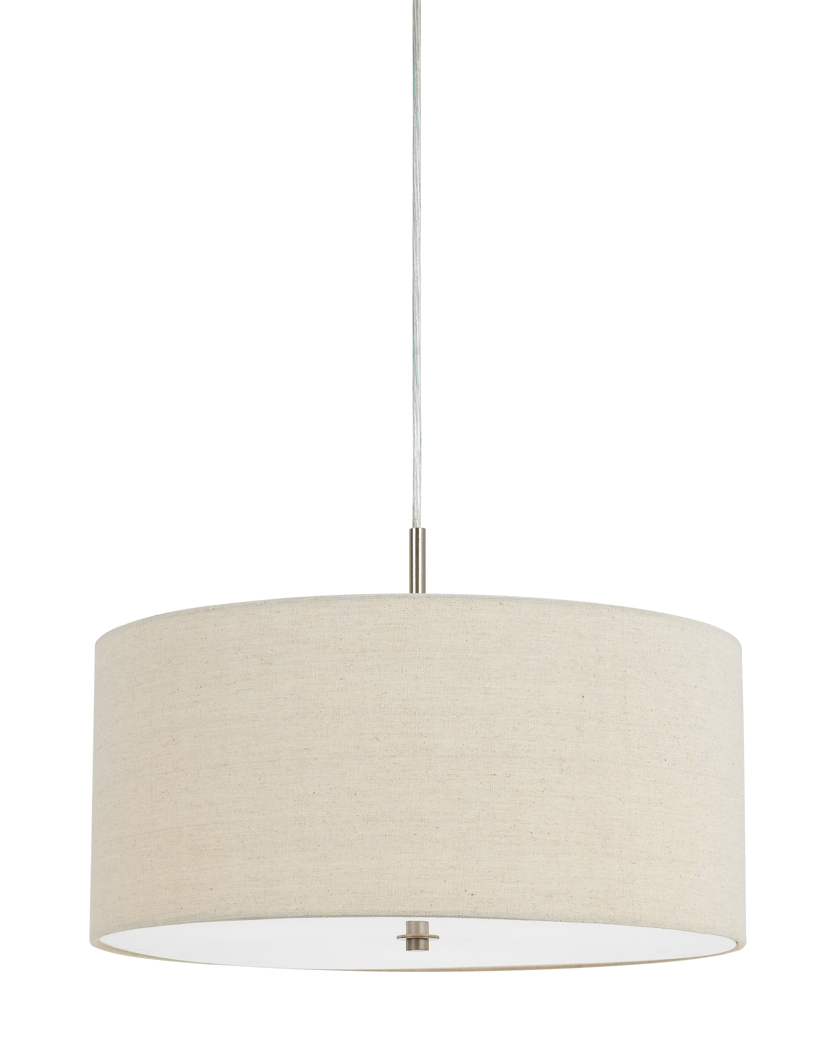 Tristian 3 Light Drum Chandelier Pertaining To Friedland 3 Light Drum Tiered Pendants (View 4 of 30)