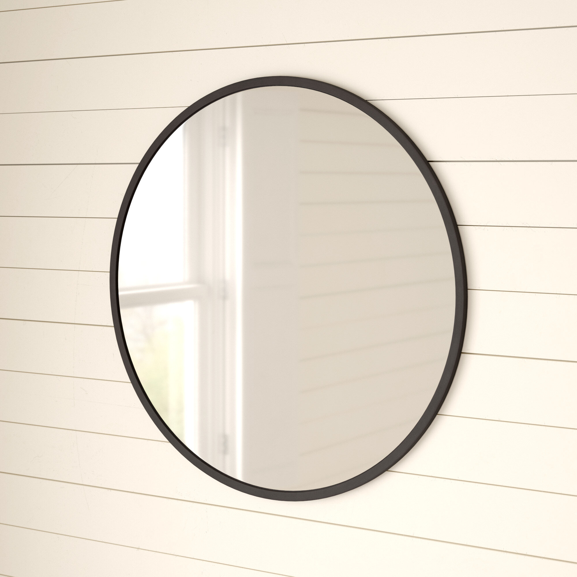 Umbra Hub Modern And Contemporary Accent Mirror With Hub Modern And Contemporary Accent Mirrors (View 28 of 30)