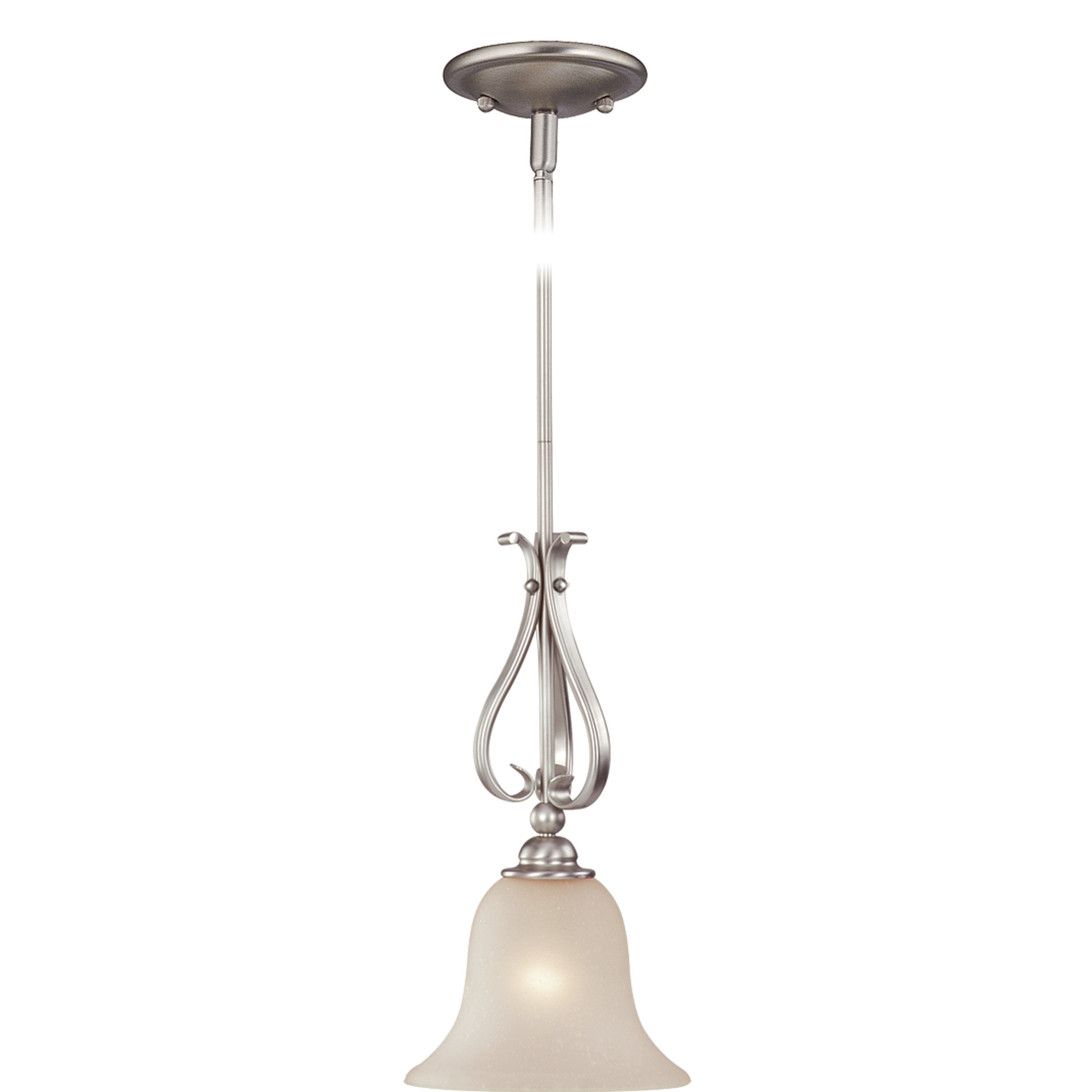 Van Horne 1 Light Cone Pendant For Van Horne 3 Light Single Teardrop Pendants (View 9 of 30)