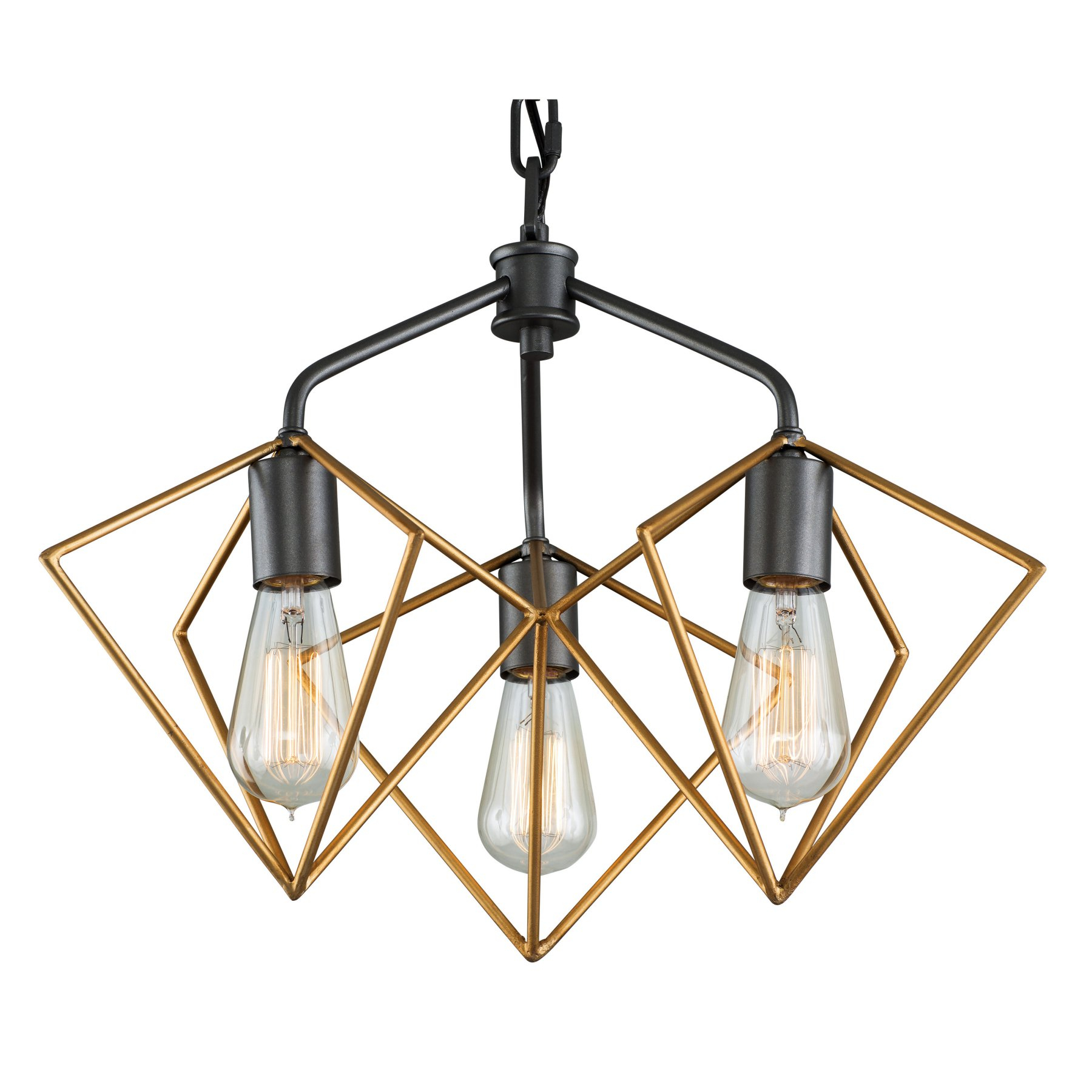 Varaluz Metropolis 261p03agrb Pendant Light – 261p03agrb Intended For Hewitt 4 Light Square Chandeliers (View 6 of 30)