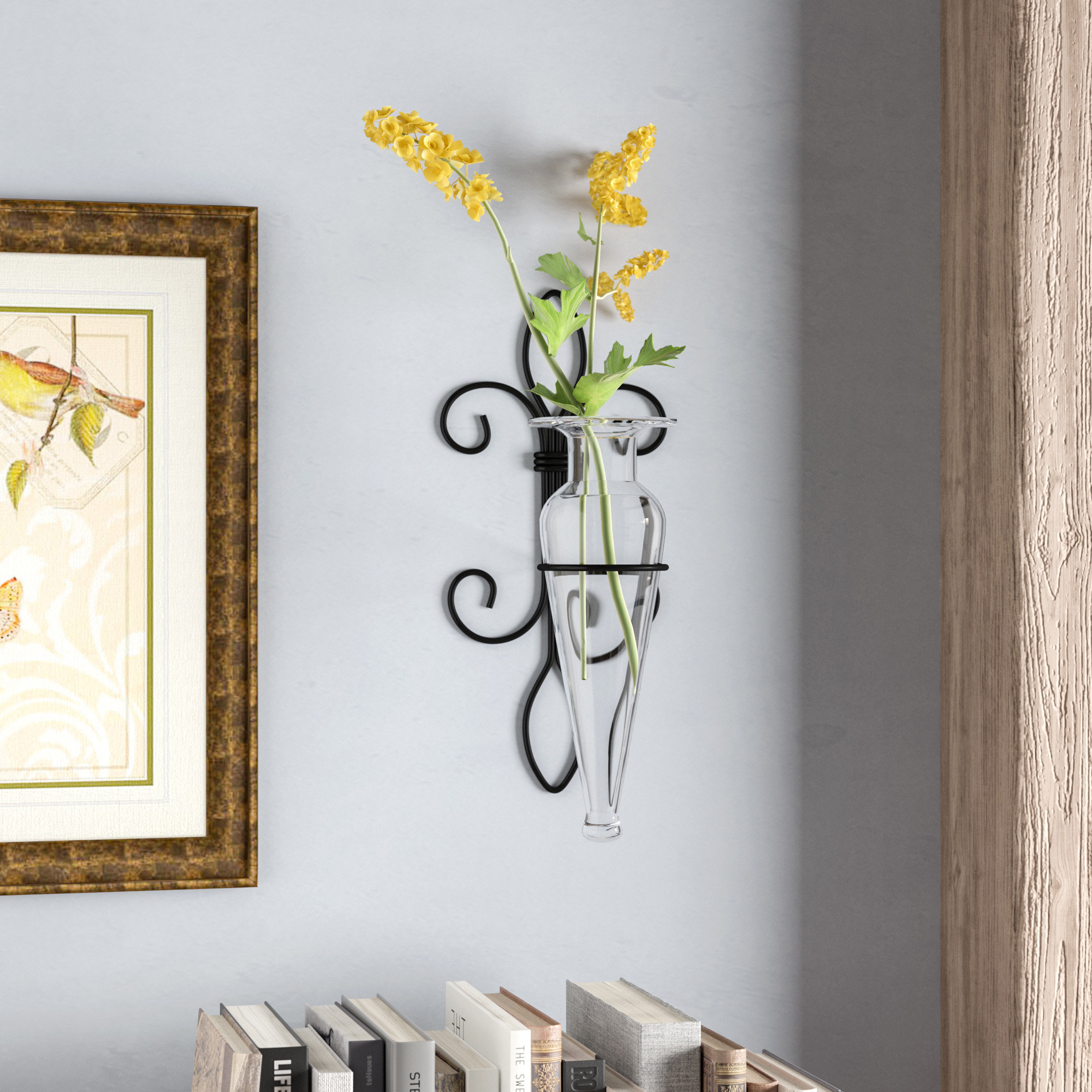 Vase And Bowl Wall Decor | Wayfair In Vase And Bowl Wall Decor By Alcott Hill (View 4 of 30)