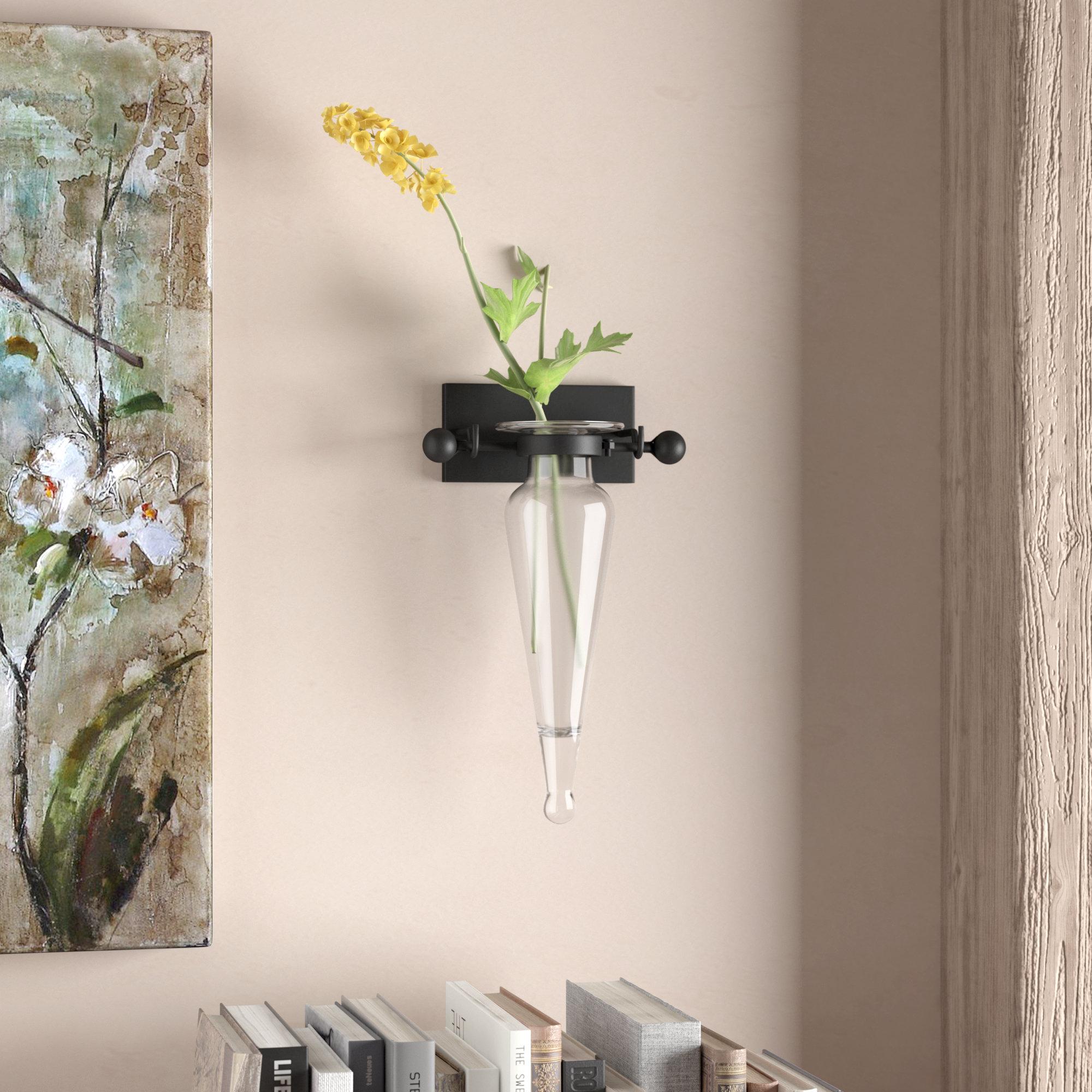 Vase And Bowl Wall Decor | Wayfair Regarding Vase And Bowl Wall Decor By Alcott Hill (View 5 of 30)