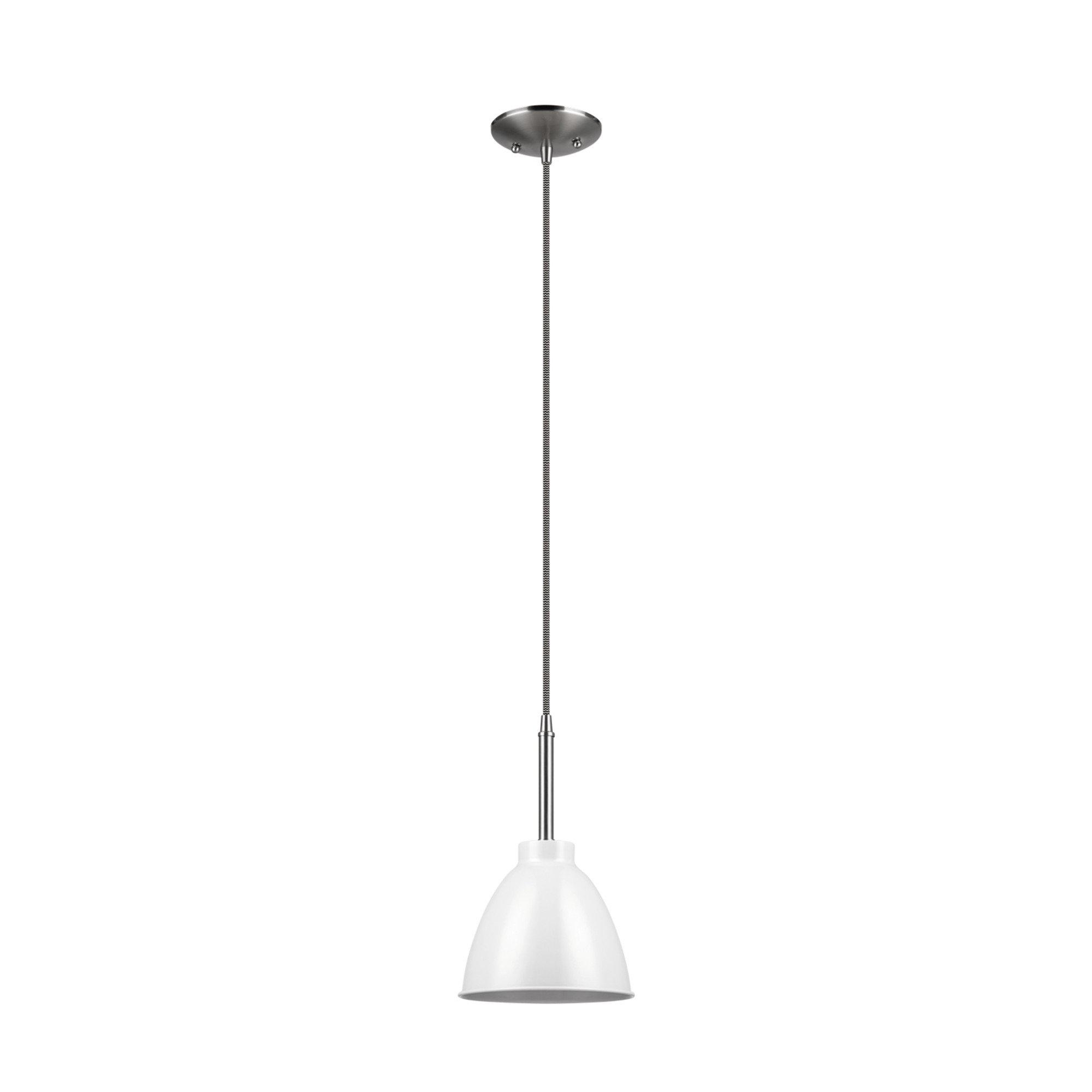 Velda 1 Light Single Bell Pendant Pertaining To 1 Light Single Bell Pendants (View 29 of 30)