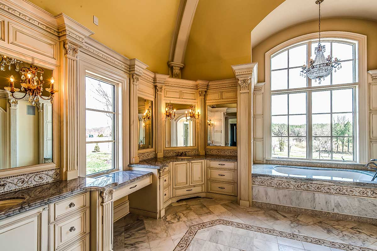 Versatile Custom Mirrors | Fairfax County | Abc Glass & Mirror intended for Custom Mirrors (Image 29 of 30)
