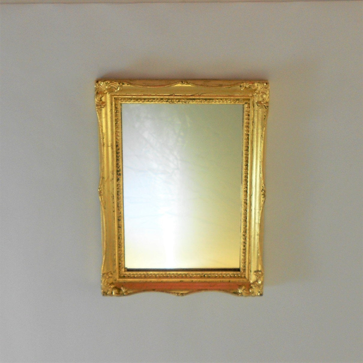 Vintage Style Mirror Geometric Small Wall Mirror For Sale Vintage Wall  Mirror Unique Wall Mirror for Rectangle Ornate Geometric Wall Mirrors (Image 28 of 30)