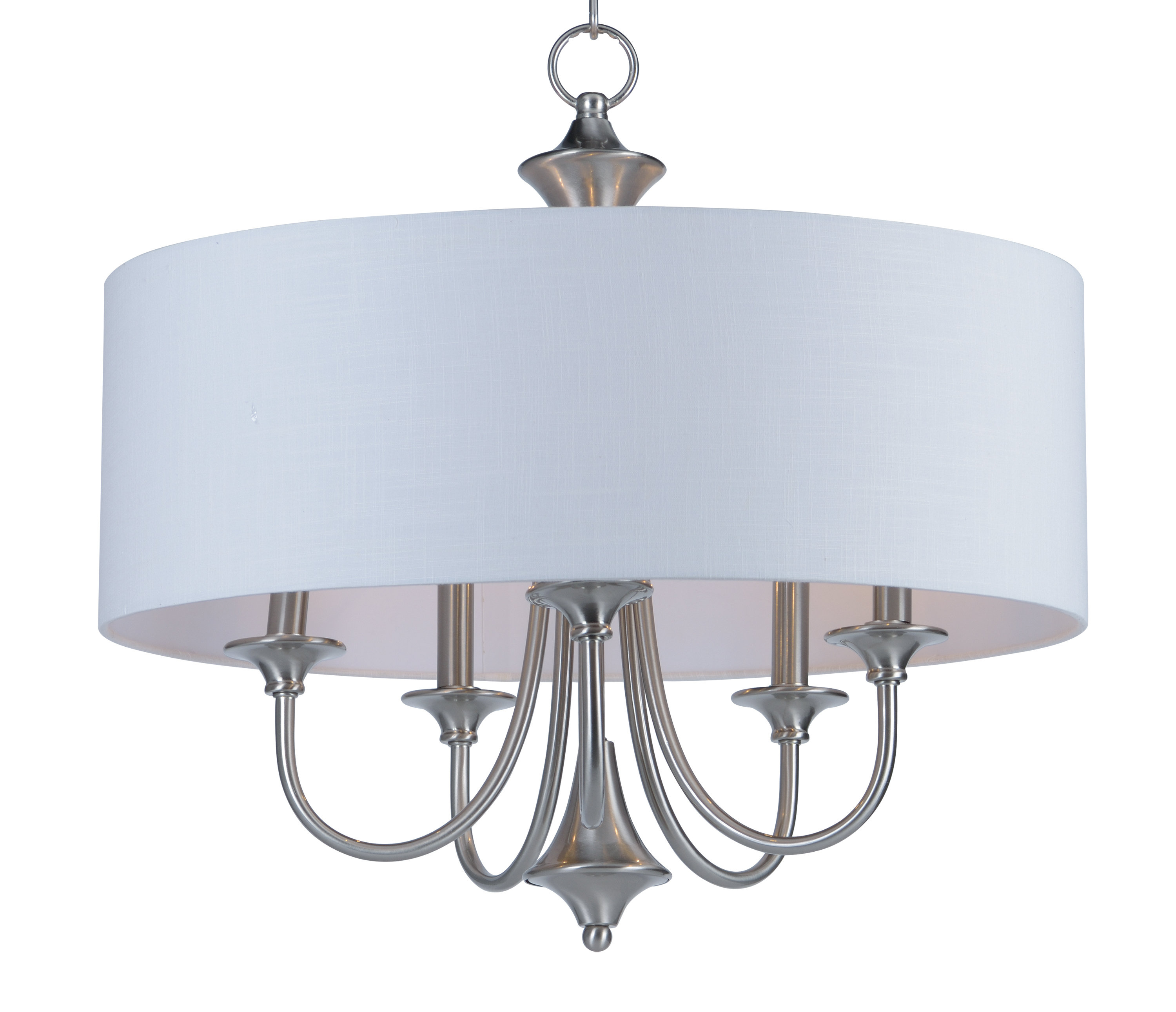 Wadlington 5 Light Drum Chandelier In Wadlington 6 Light Single Cylinder Pendants (View 7 of 30)