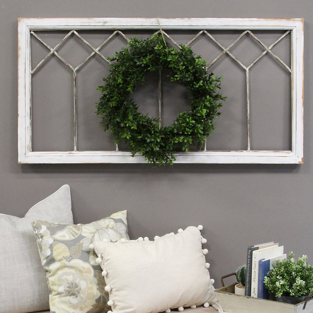 Wall Accents | Joss & Main with 1 Piece Ortie Panel Wall Decor (Image 25 of 30)