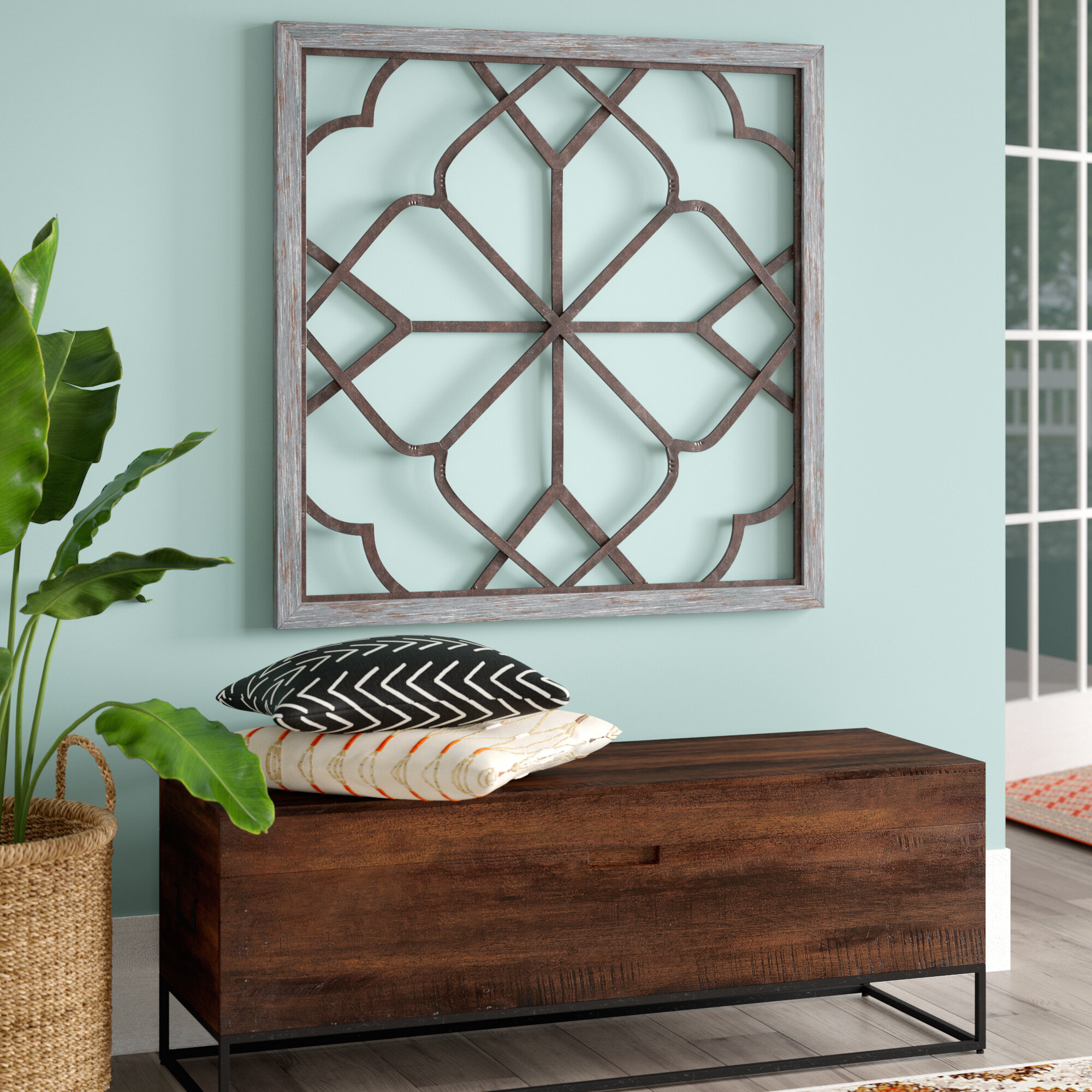 Wall Accents You'll Love In 2019 | Wayfair regarding 2 Piece Trigg Wall Decor Sets (Set Of 2) (Image 28 of 30)