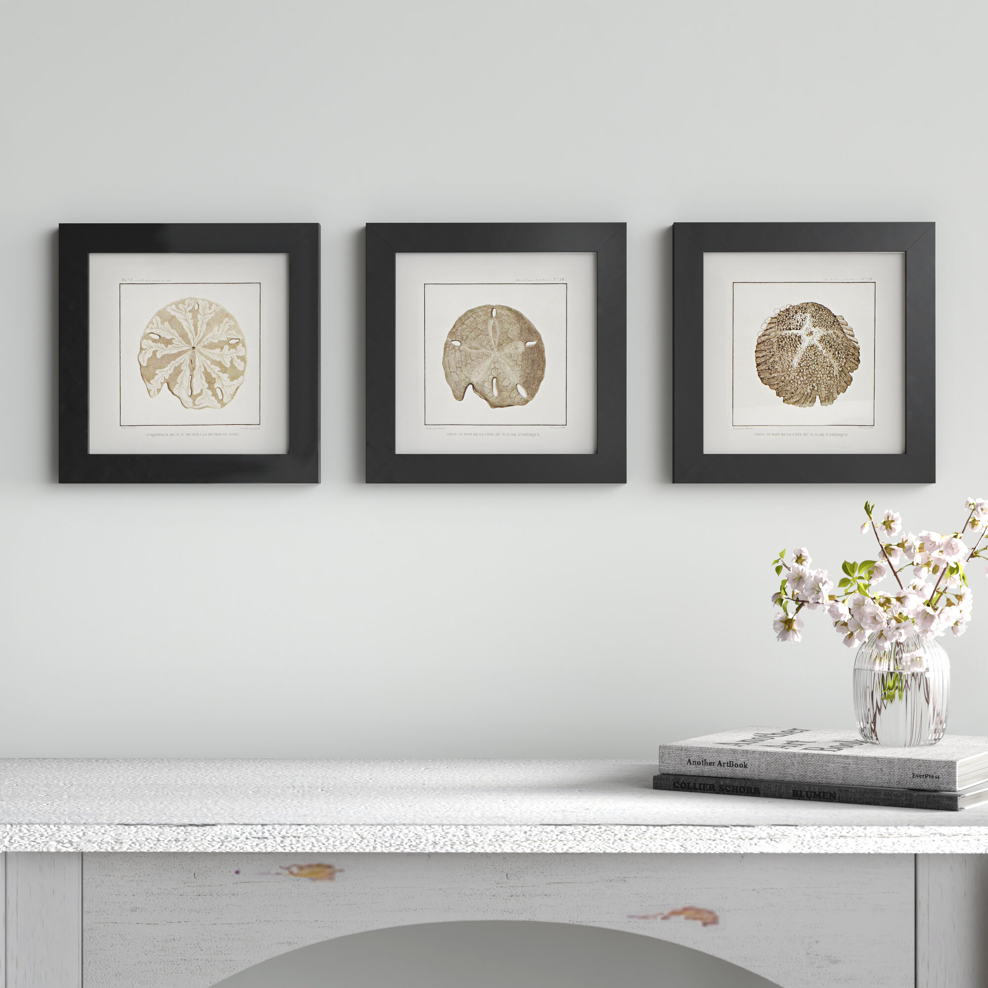 Wall Art | Joss & Main Pertaining To 3 Piece Acrylic Burst Wall Decor Sets (set Of 3) (View 22 of 30)