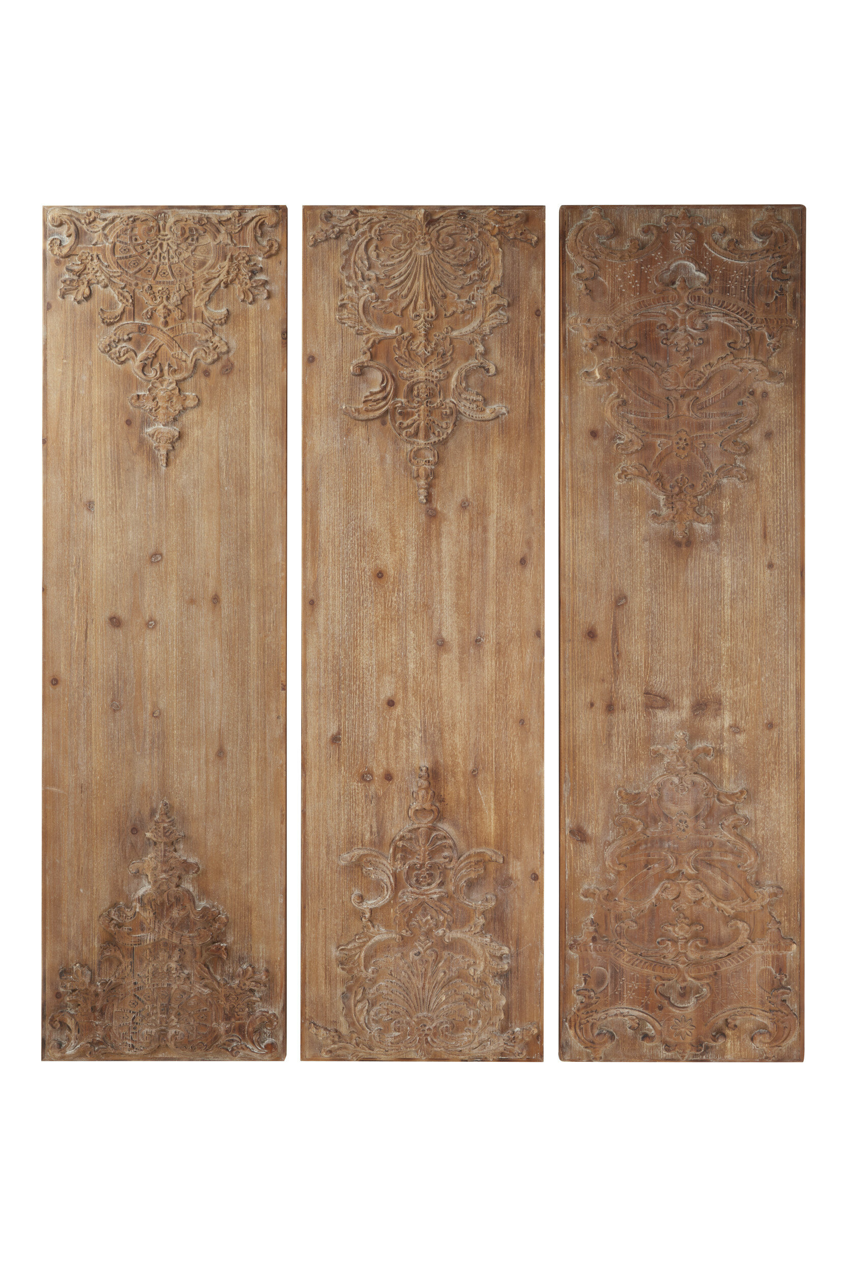 Wall Decor Door Panel | Wayfair within 1 Piece Ortie Panel Wall Decor (Image 28 of 30)