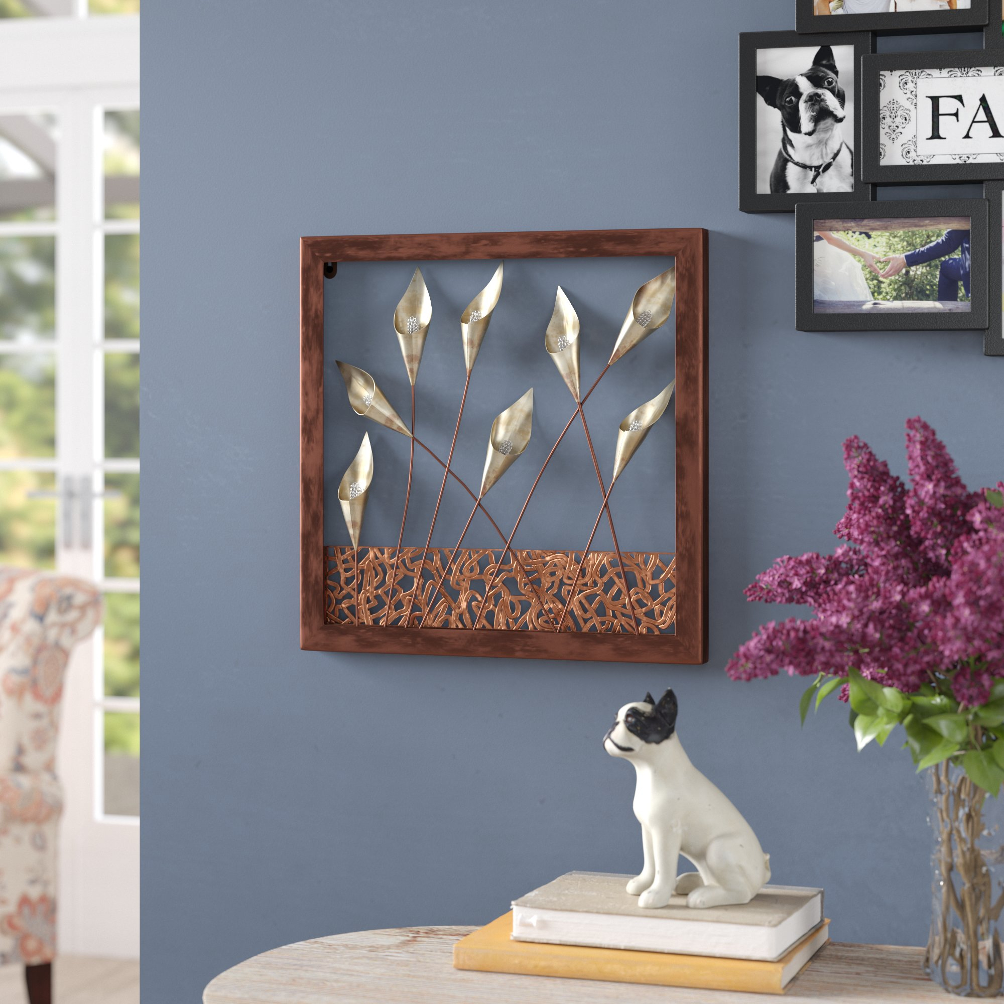 Wall Décor In Wall Decor By Charlton Home (View 11 of 30)