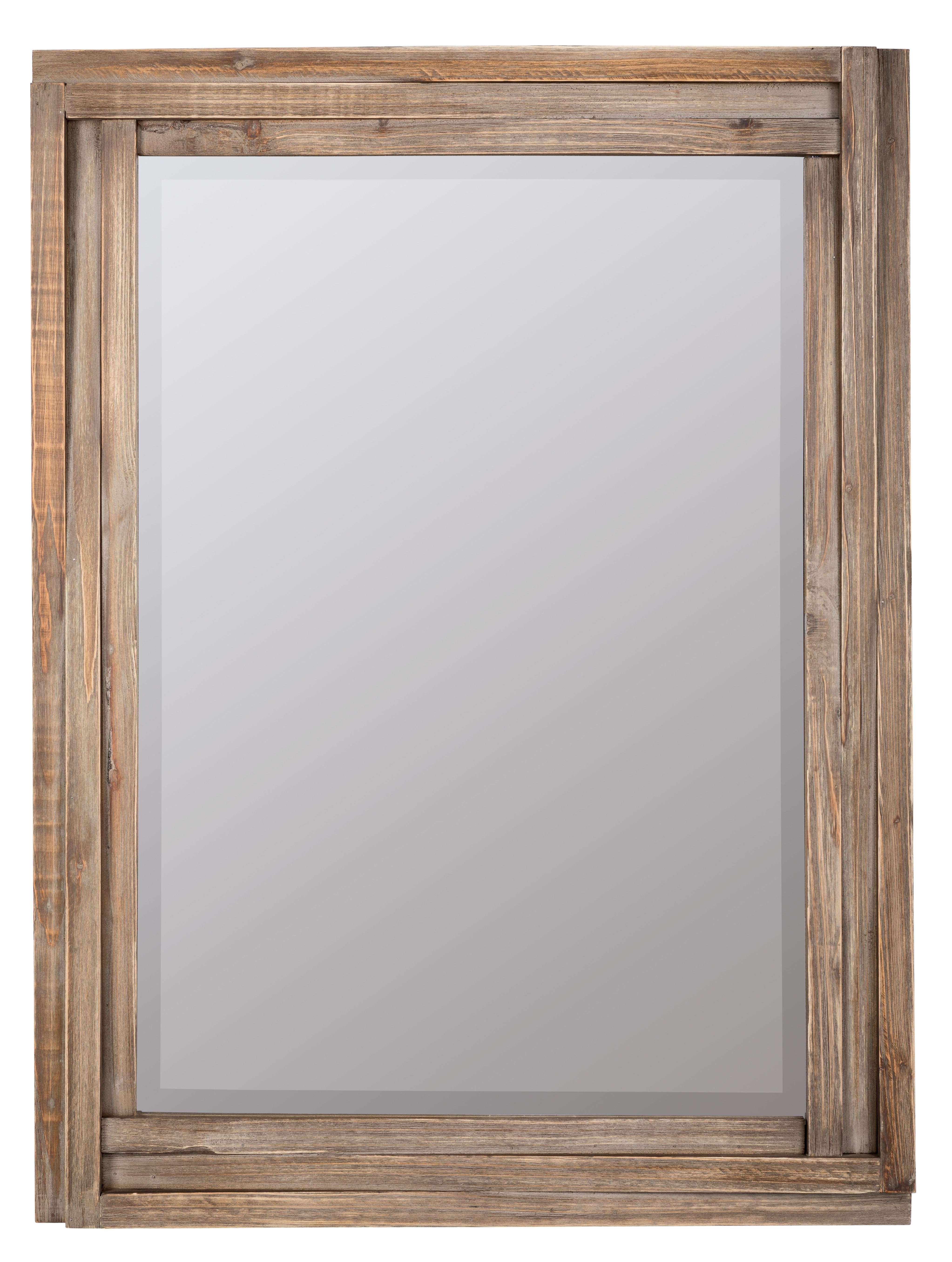 30 Photos Bem Decorative Wall Mirrors