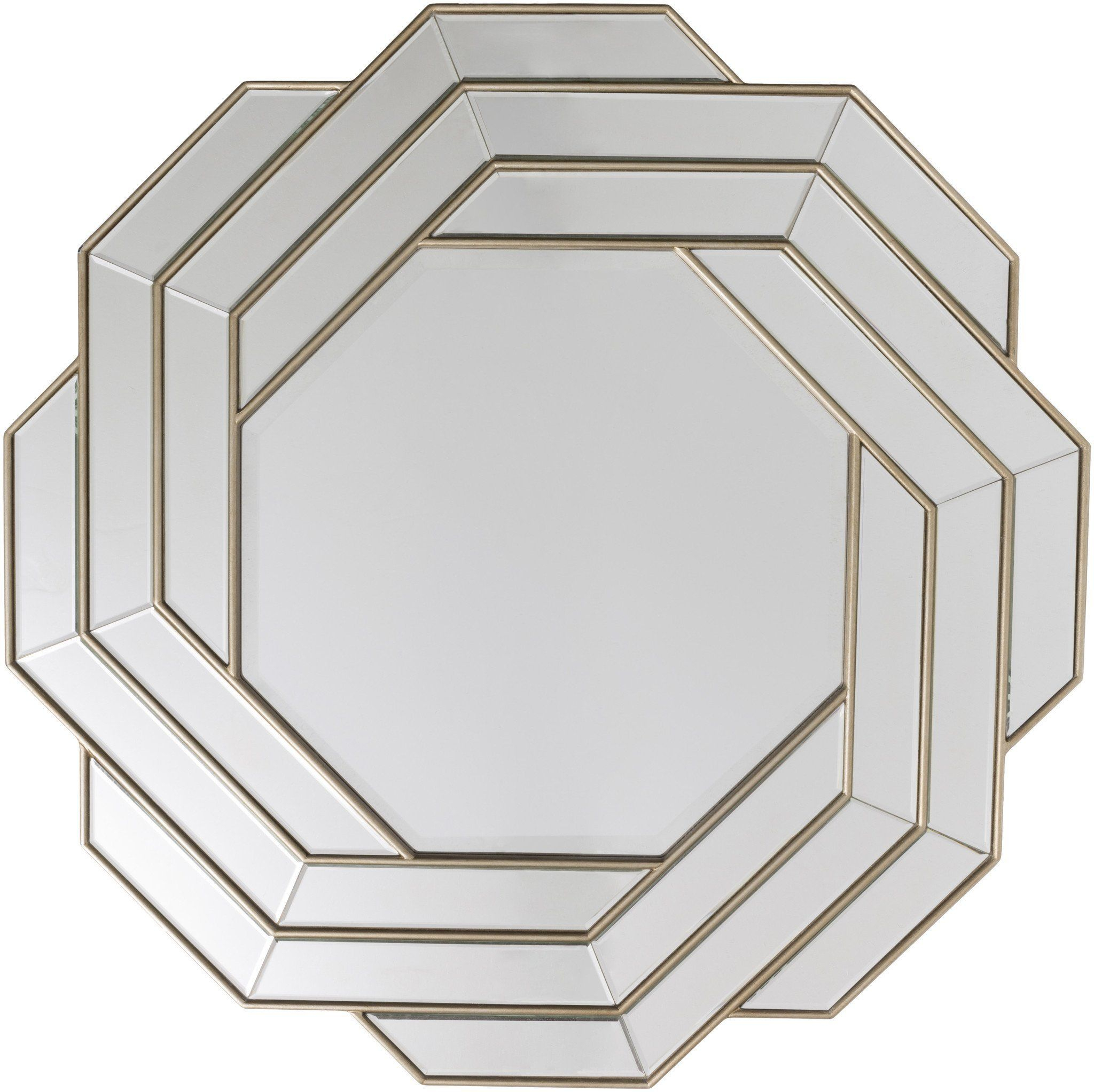 Wall Shelves With Mirror – Barlow Wall Mirror Design With Regard To Trigg Accent Mirrors (View 24 of 30)