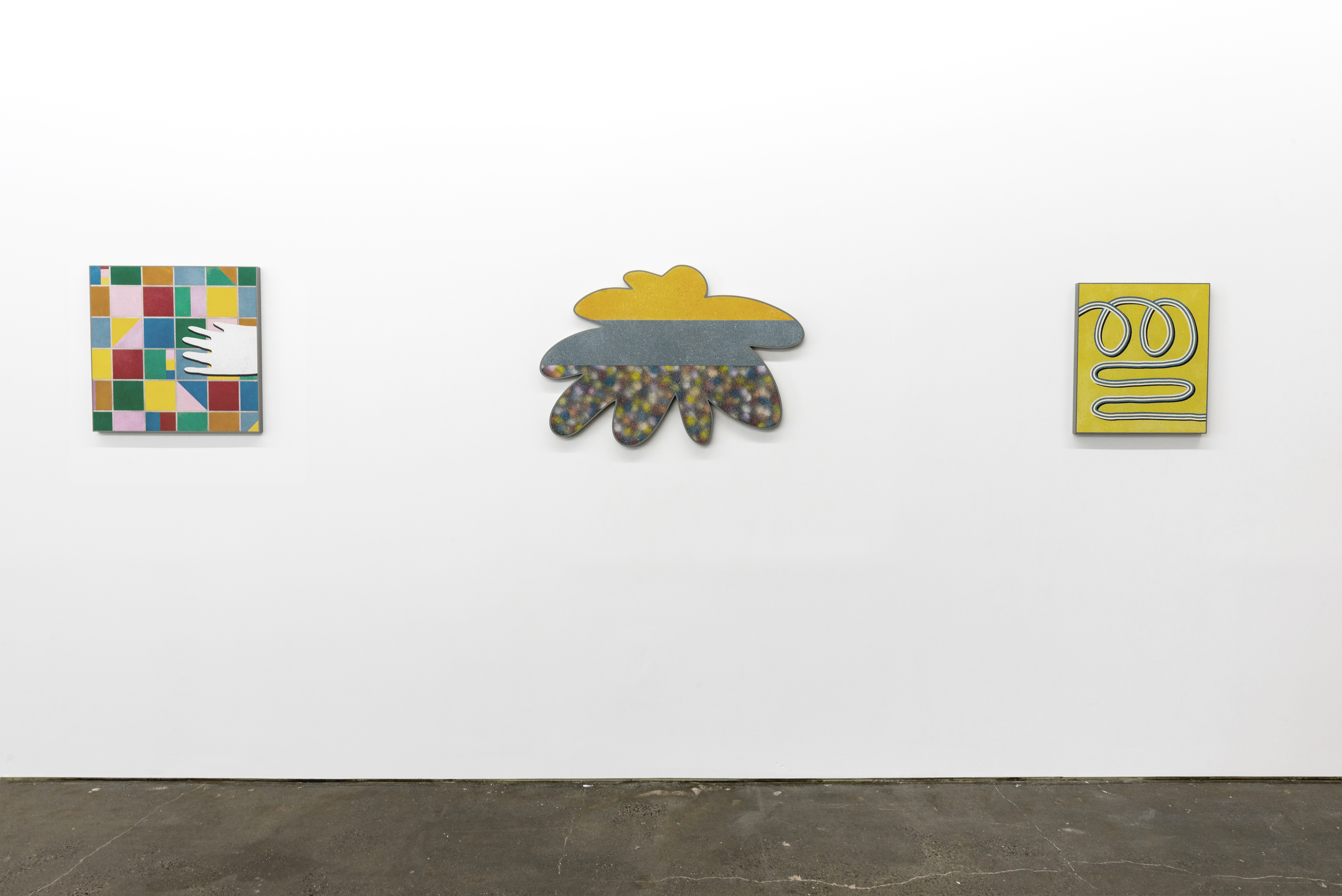 What You See Is What You See: Rhys Coren And Frank Stella Throughout Rhys Turtle Decor Wall Decor (View 14 of 30)