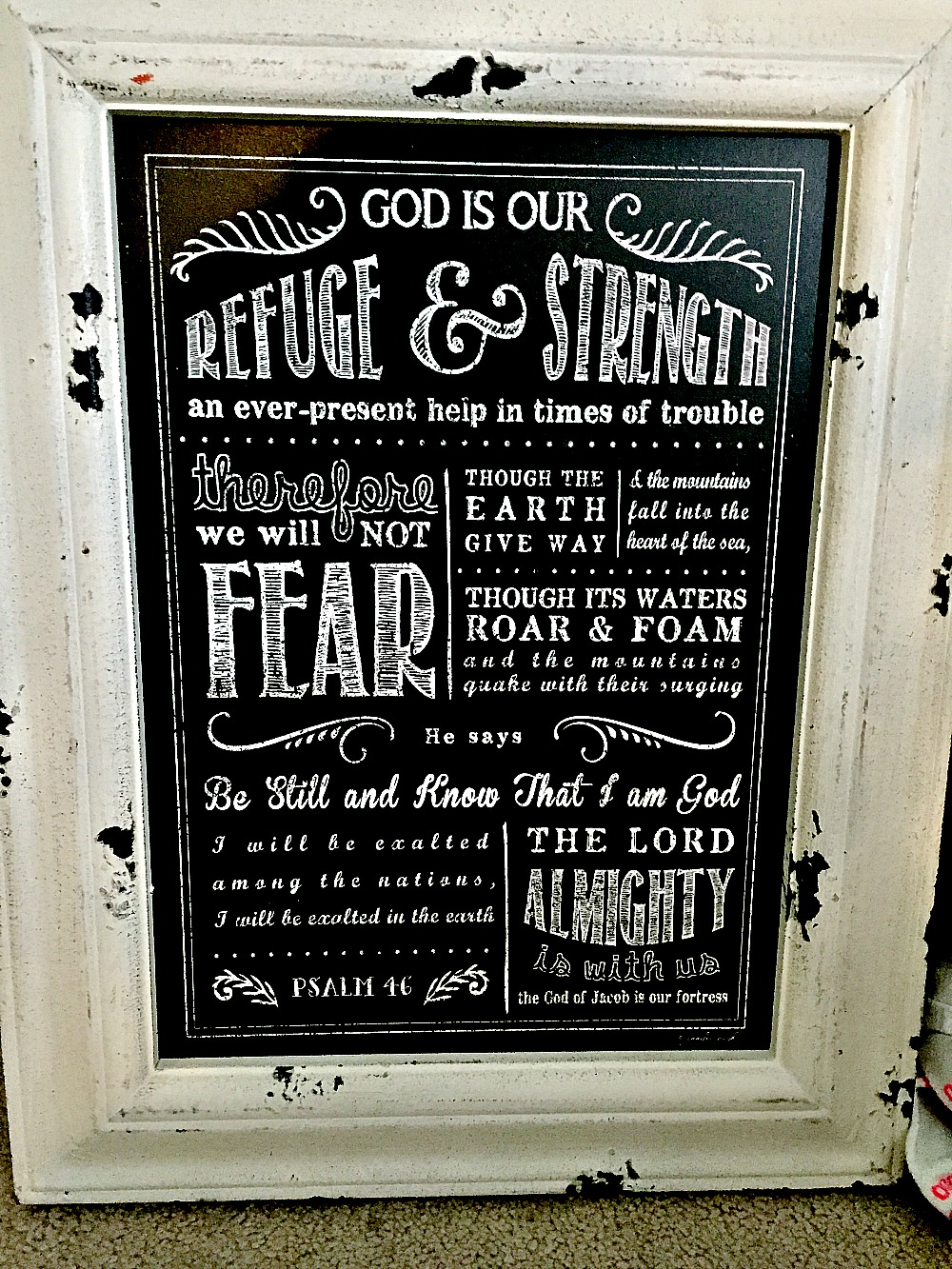 What's Happening At Hobby Lobby (and What You Can Do About It) With Faith, Hope, Love Raised Sign Wall Decor (View 24 of 30)
