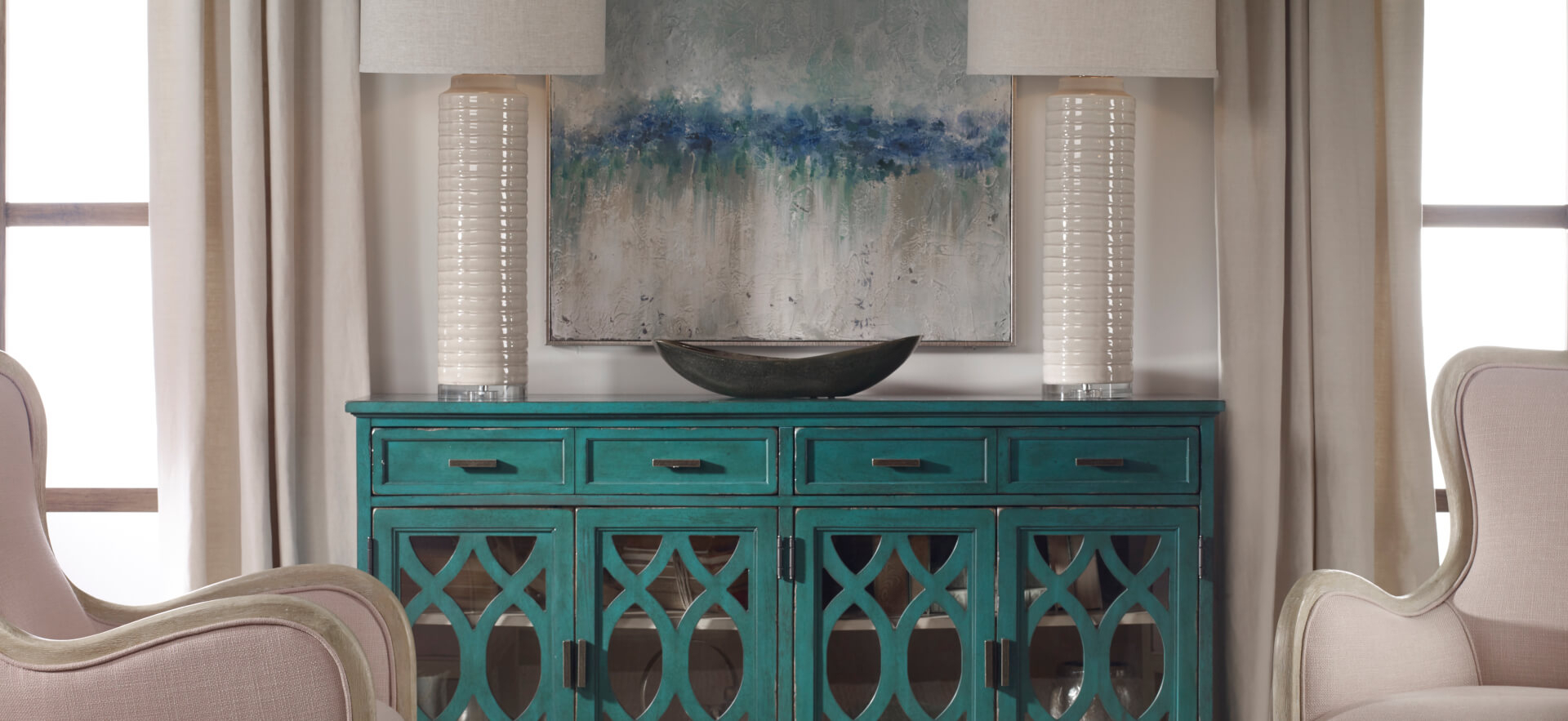 Wholesale Uttermost Accent Furniture, Mirrors, Wall Decor With Contemporary Geometric Wall Decor (View 30 of 30)