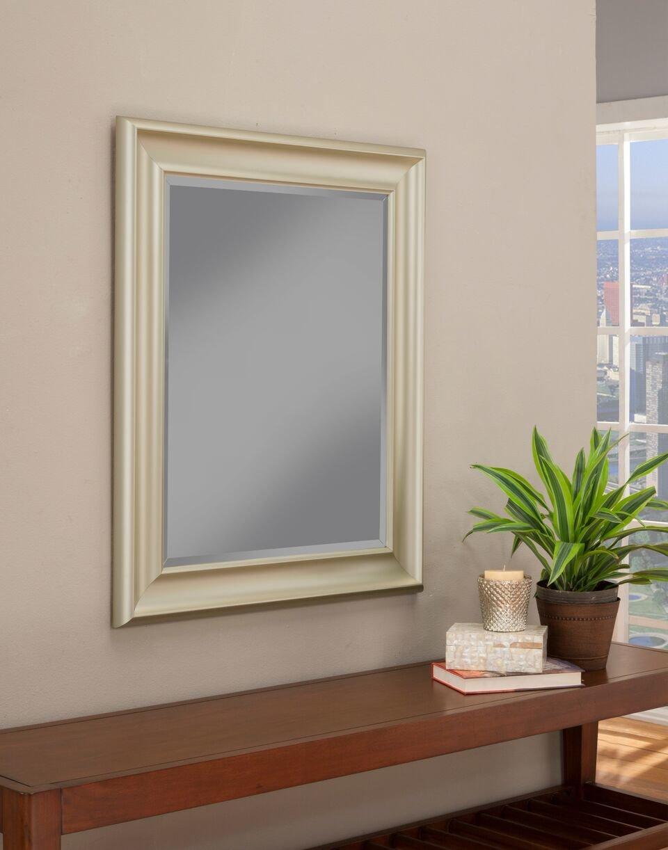 Willa Arlo Interiors Northcutt Accent Mirror & Reviews Regarding Northcutt Accent Mirrors (View 13 of 30)