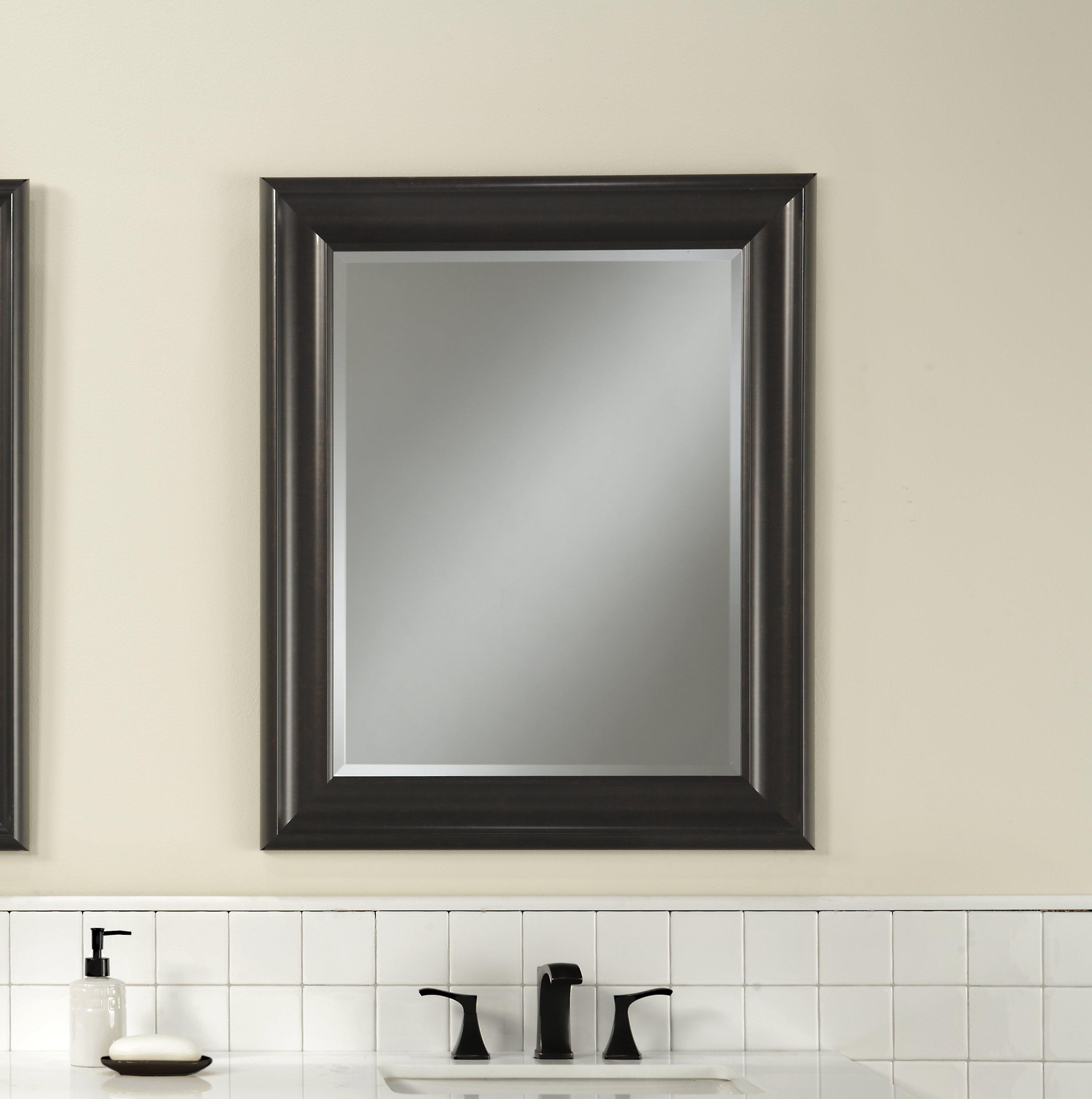 Willa Arlo Interiors Northcutt Accent Mirror   Wayfair For Northcutt Accent Mirrors (View 4 of 30)