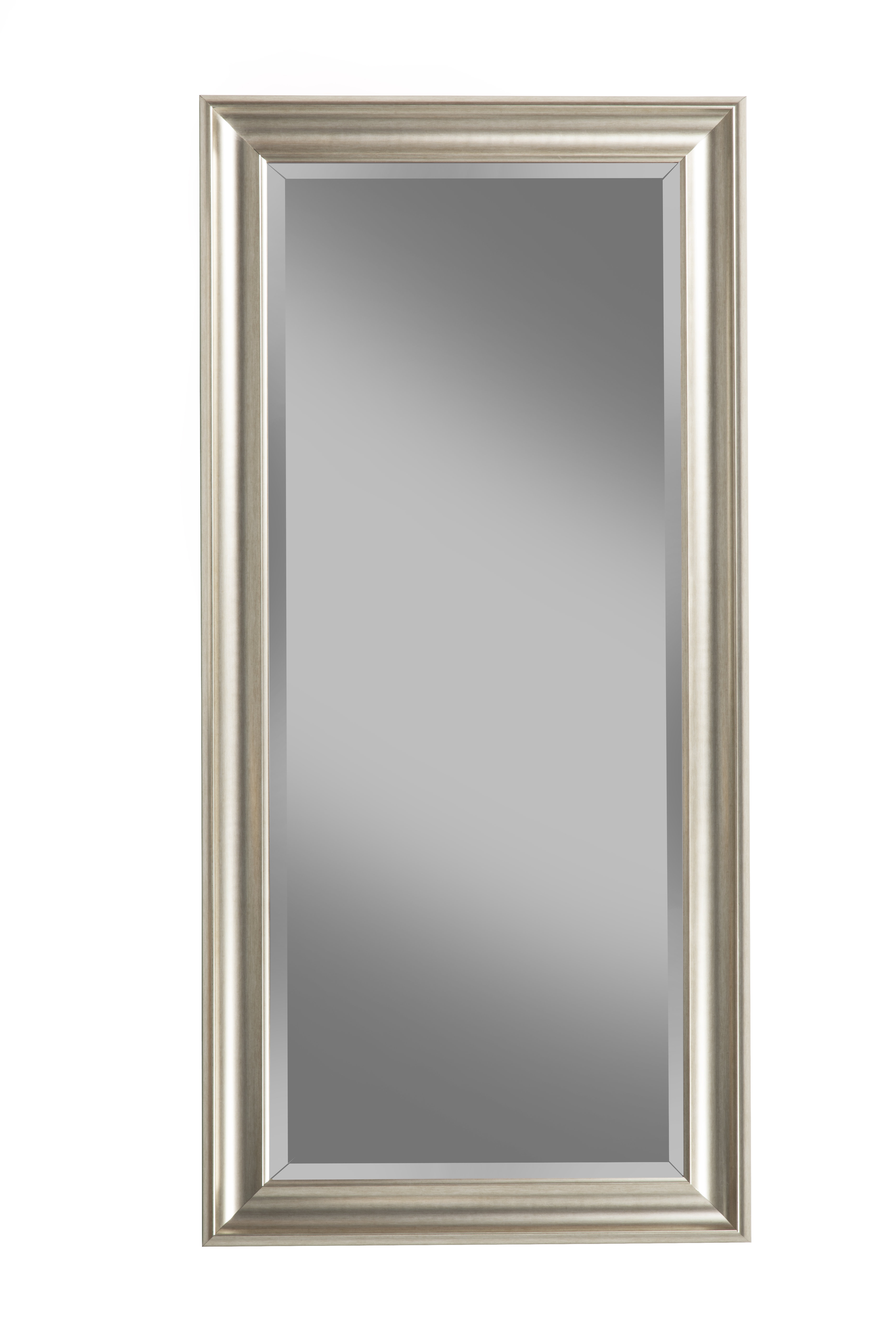 Willa Arlo Interiors Northcutt Full Length Mirror | Birch Lane With Northcutt Accent Mirrors (View 7 of 30)